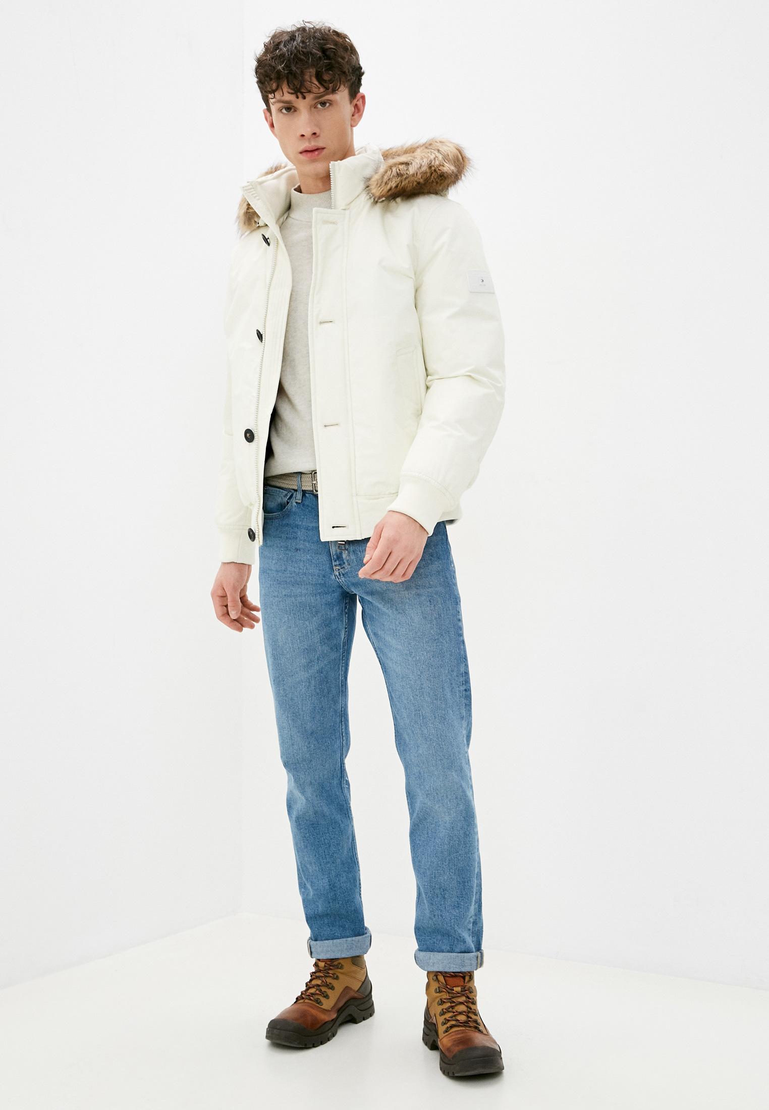 Утепленная куртка Tommy Hilfiger (Томми Хилфигер) MW0MW14876: изображение 2
