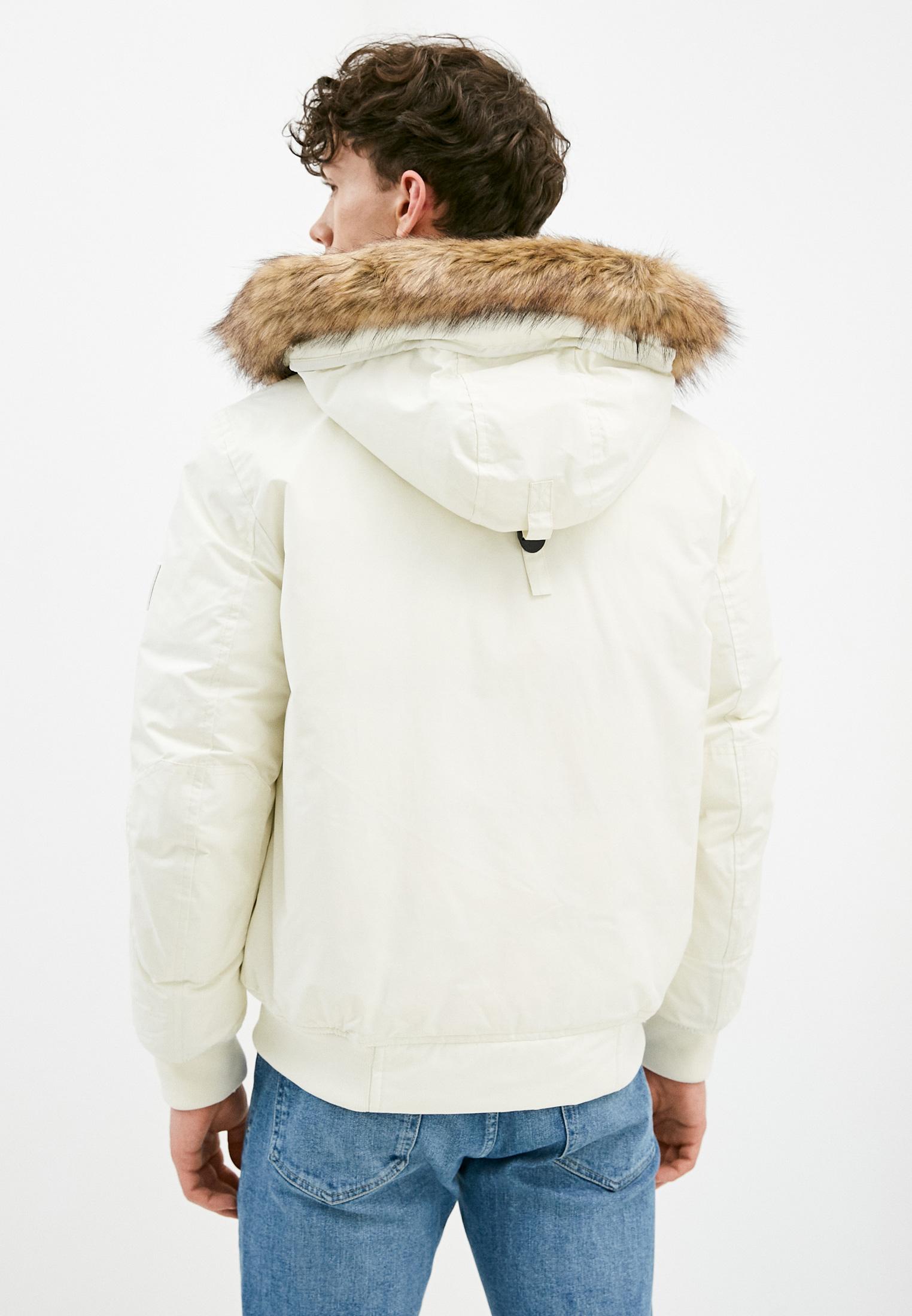 Утепленная куртка Tommy Hilfiger (Томми Хилфигер) MW0MW14876: изображение 3