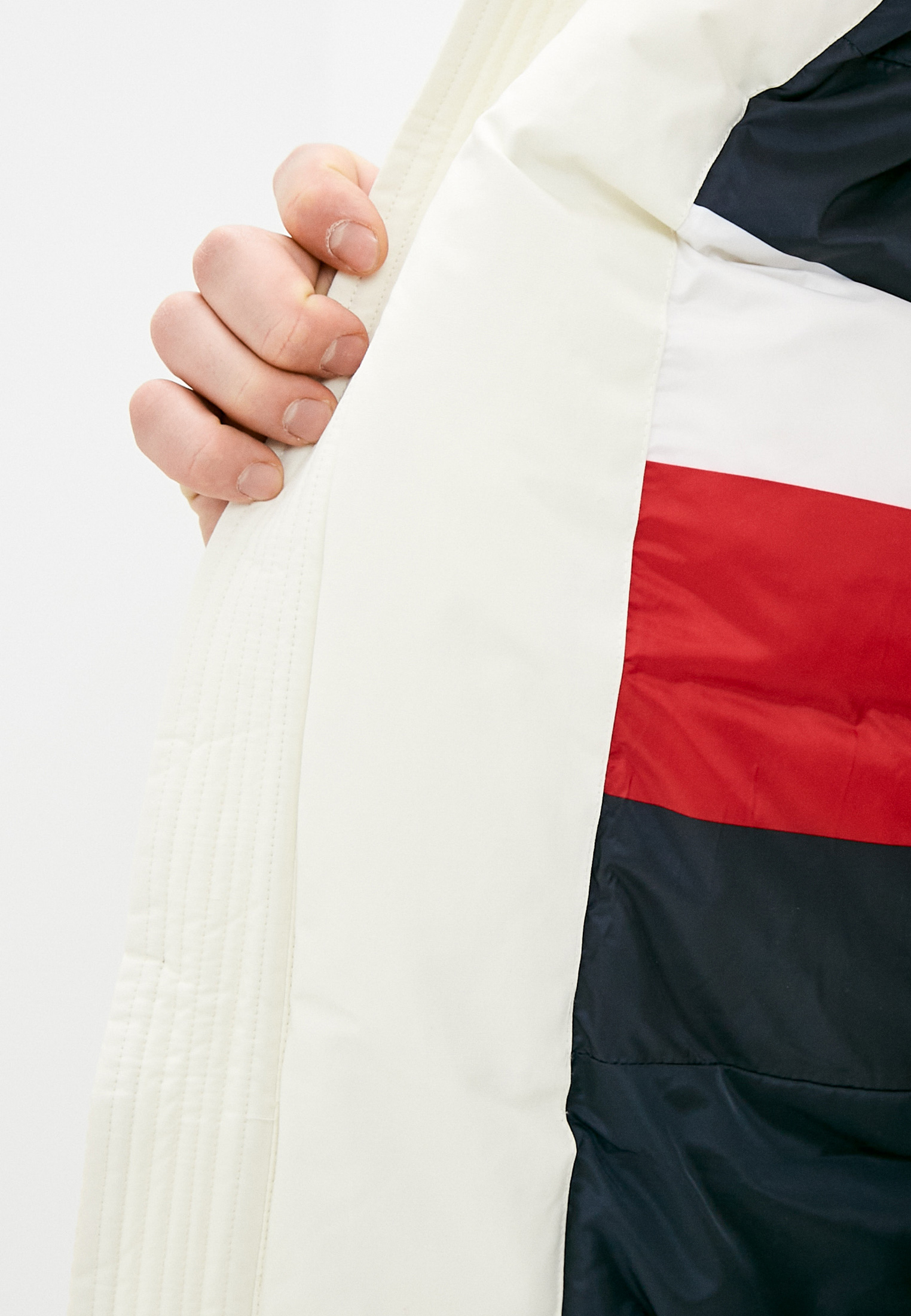 Утепленная куртка Tommy Hilfiger (Томми Хилфигер) MW0MW14876: изображение 4