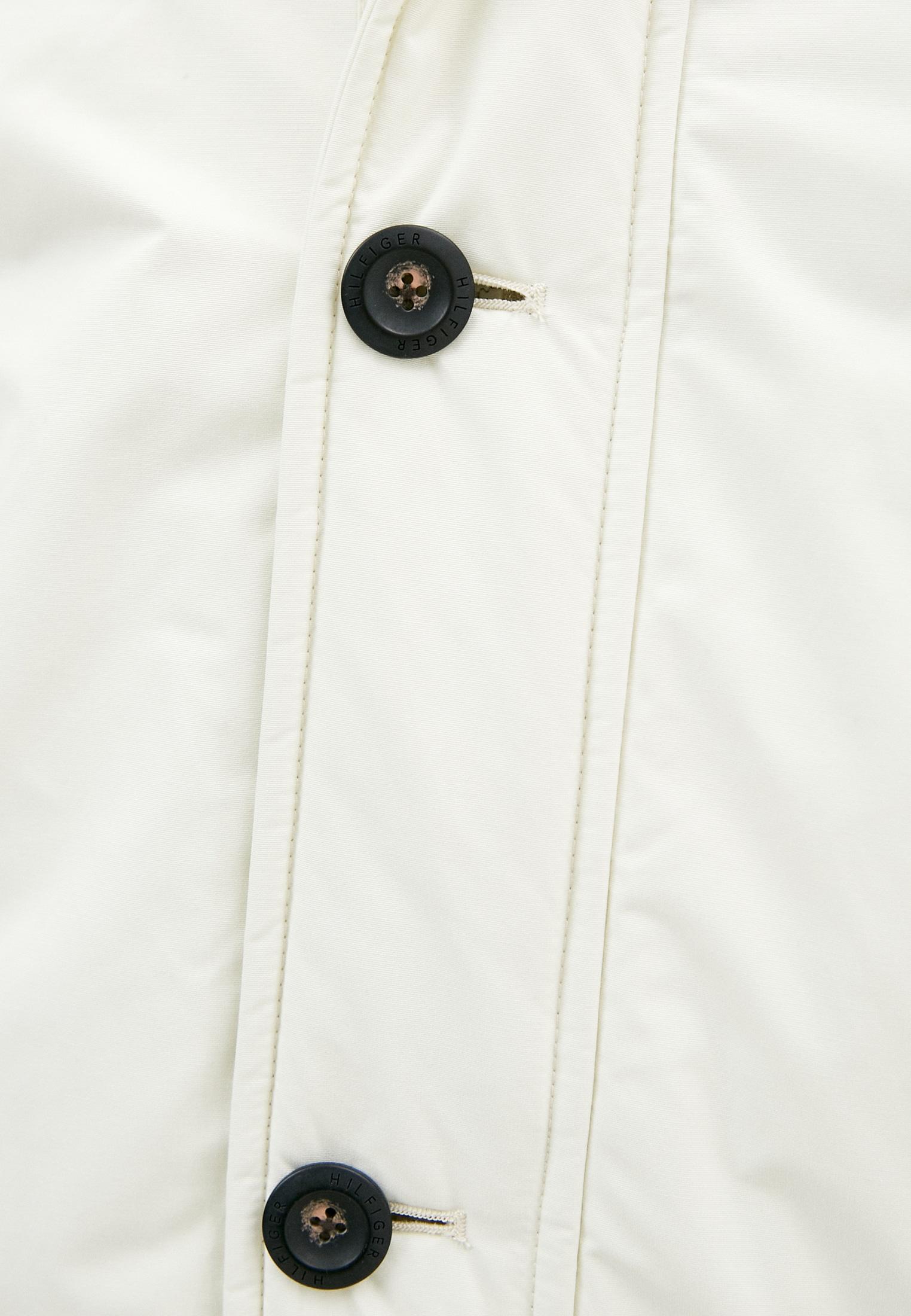 Утепленная куртка Tommy Hilfiger (Томми Хилфигер) MW0MW14876: изображение 5