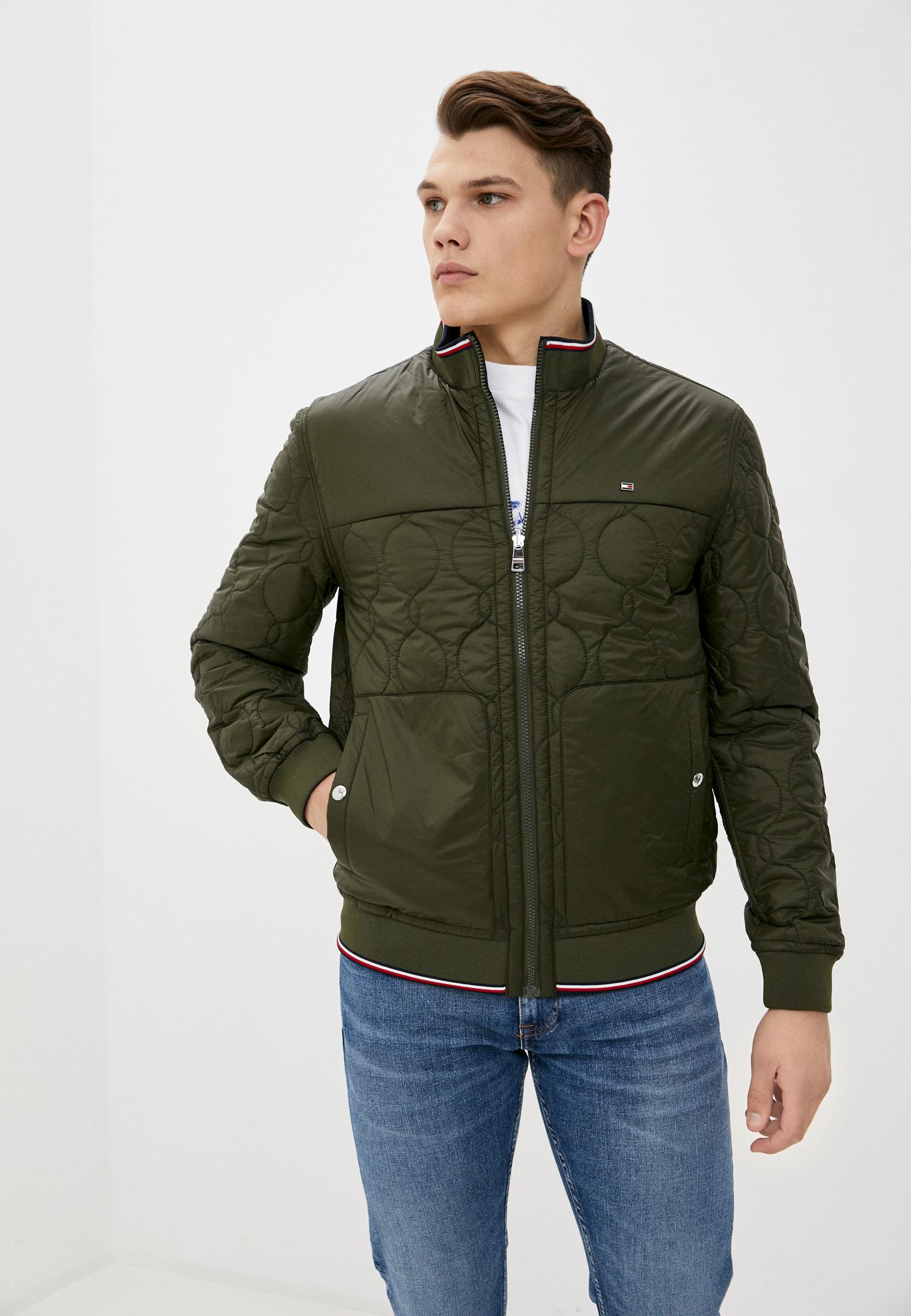 Куртка Tommy Hilfiger (Томми Хилфигер) MW0MW14879
