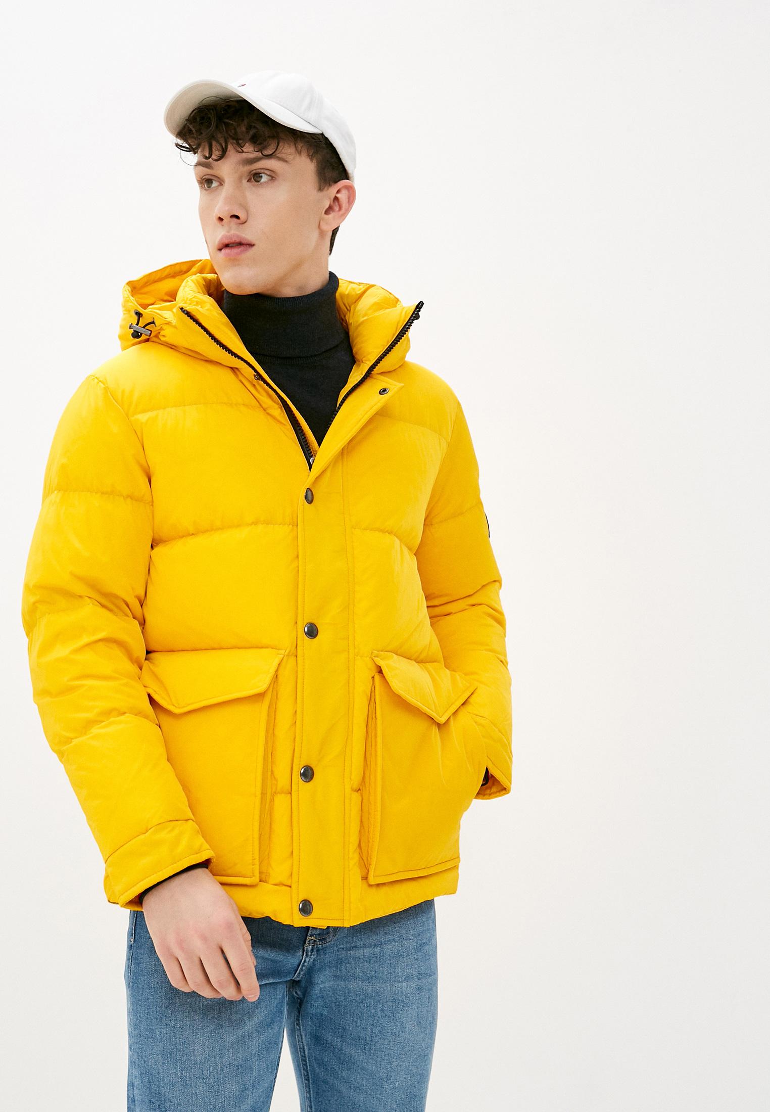 Утепленная куртка Tommy Hilfiger (Томми Хилфигер) MW0MW14888: изображение 1