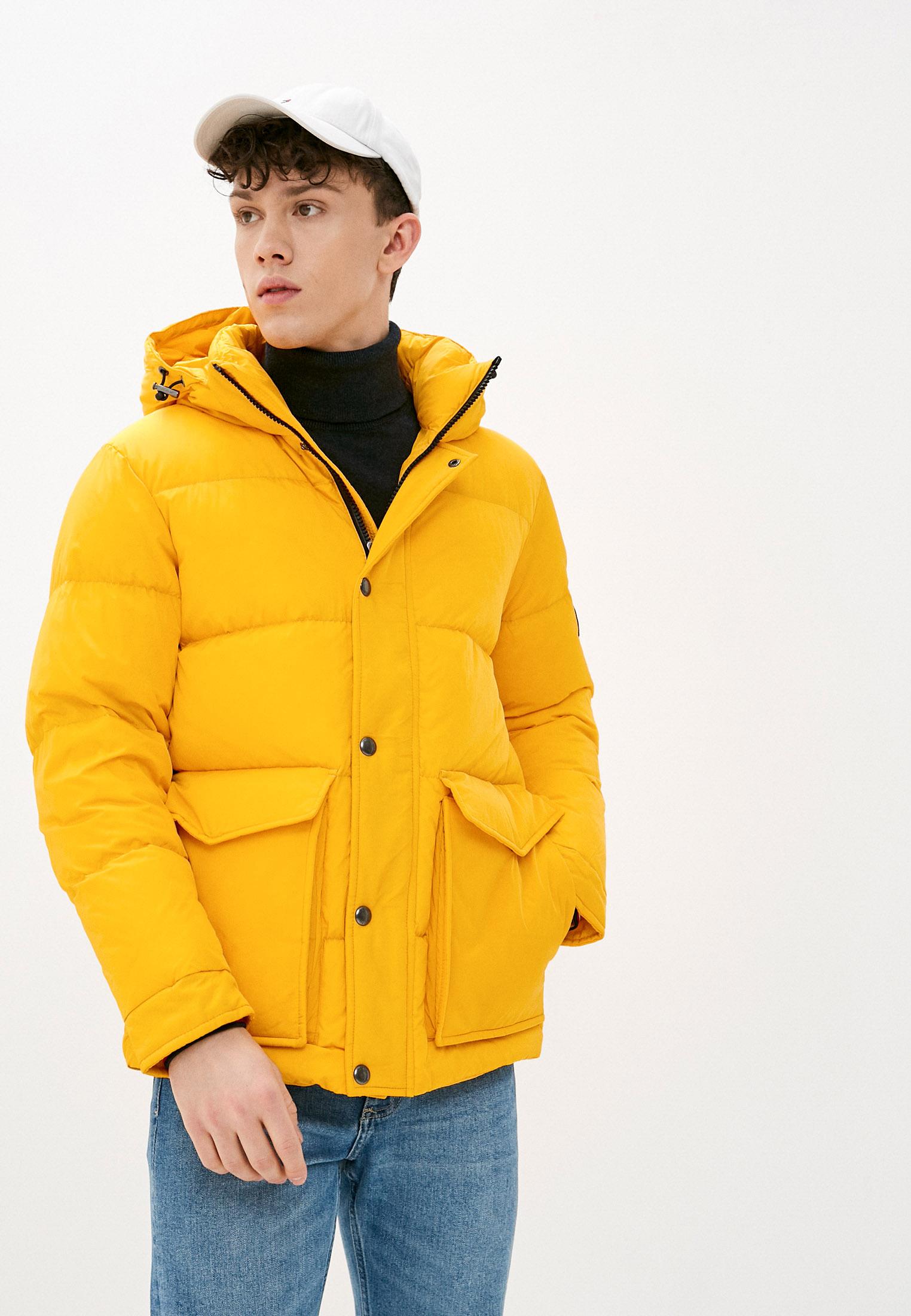 Утепленная куртка Tommy Hilfiger (Томми Хилфигер) MW0MW14888: изображение 2