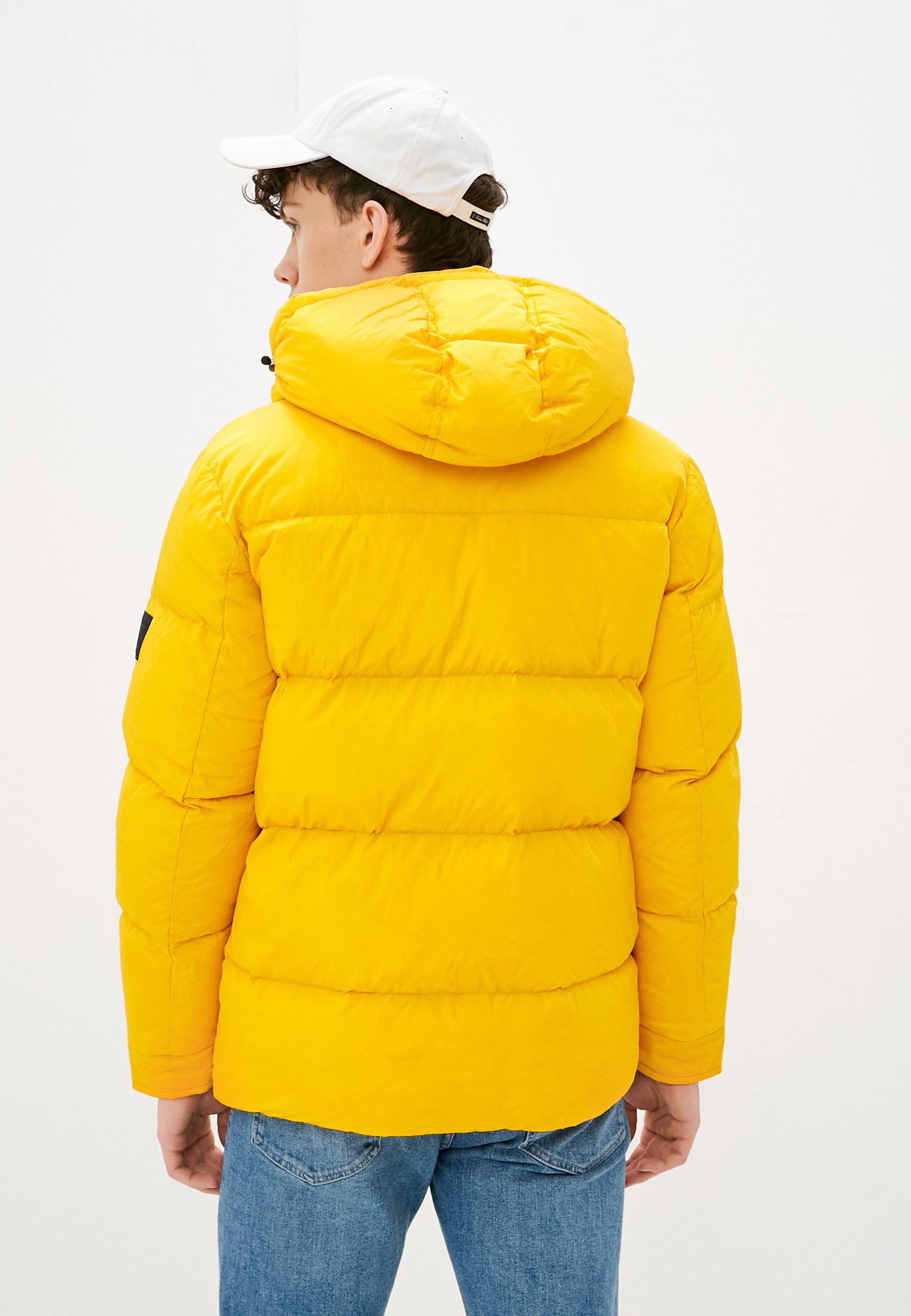 Утепленная куртка Tommy Hilfiger (Томми Хилфигер) MW0MW14888: изображение 5