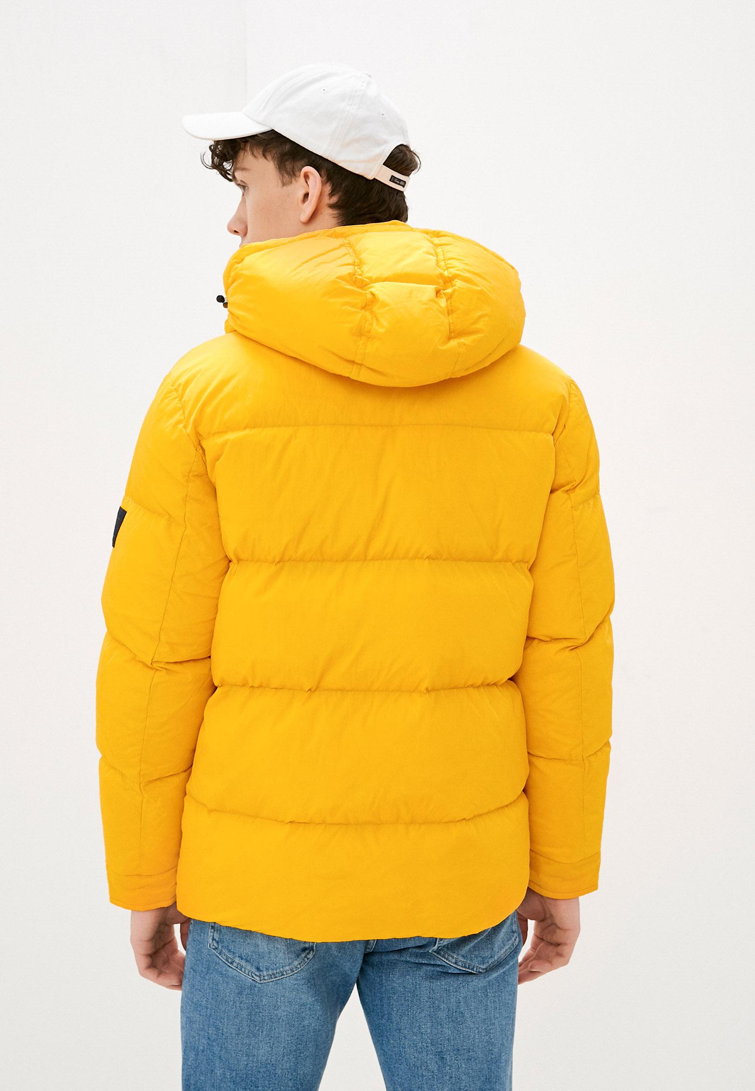 Утепленная куртка Tommy Hilfiger (Томми Хилфигер) MW0MW14888: изображение 6