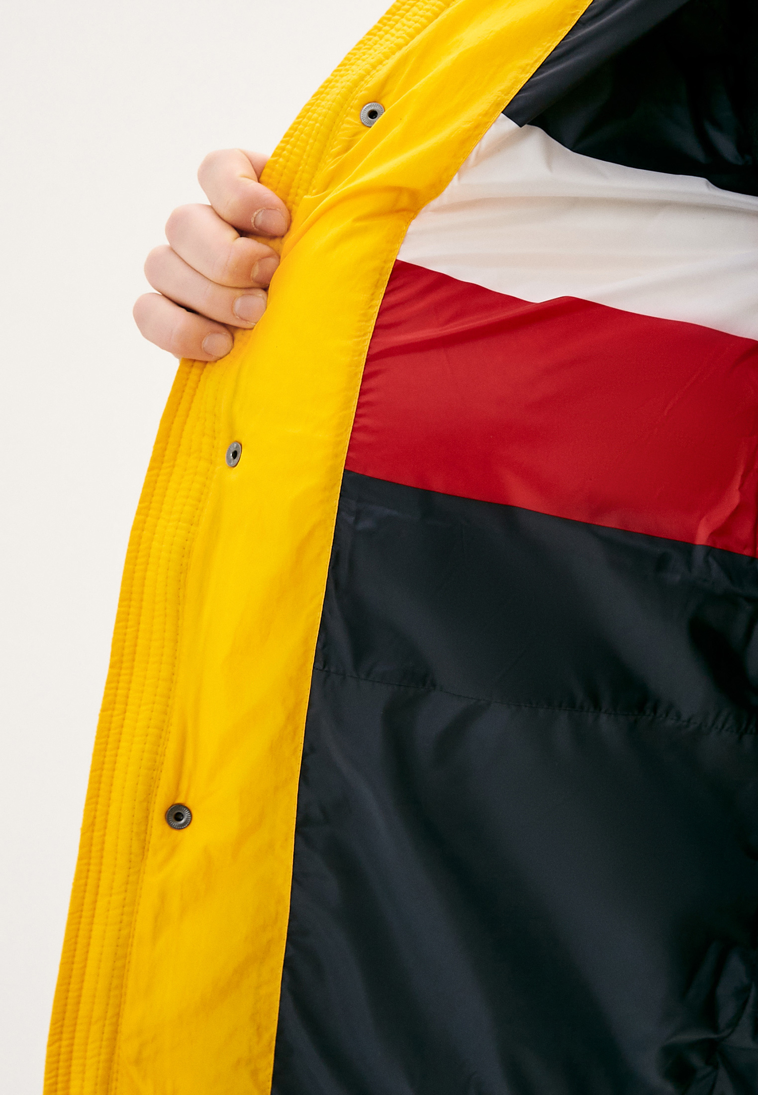 Утепленная куртка Tommy Hilfiger (Томми Хилфигер) MW0MW14888: изображение 7