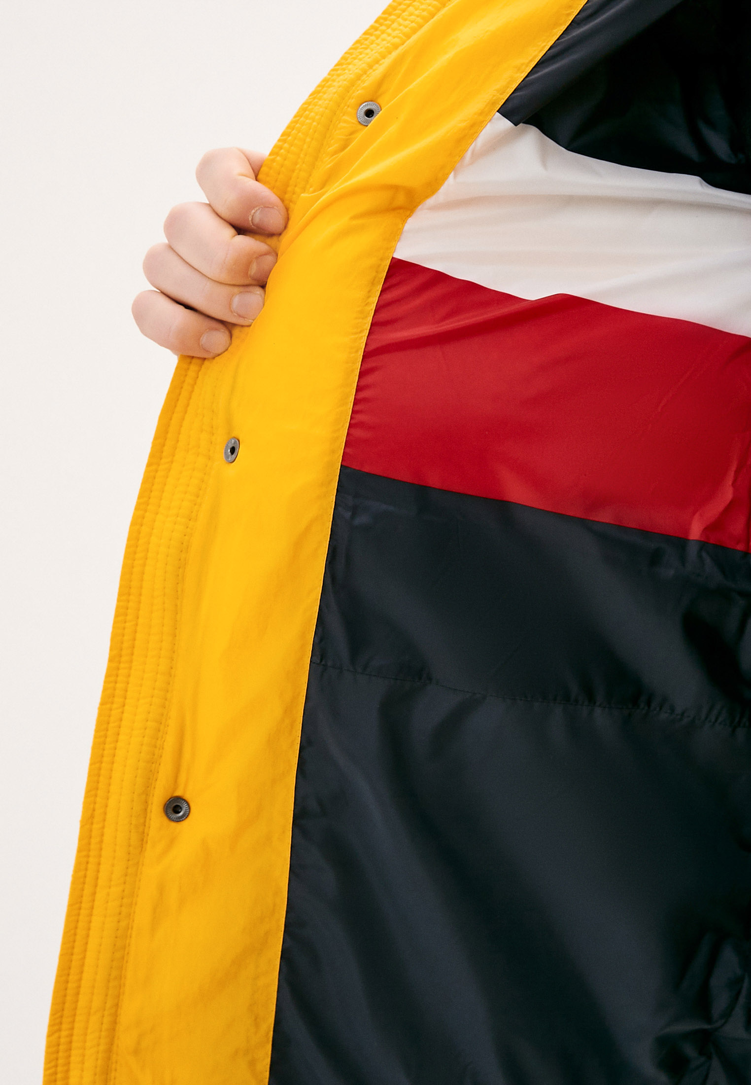Утепленная куртка Tommy Hilfiger (Томми Хилфигер) MW0MW14888: изображение 8