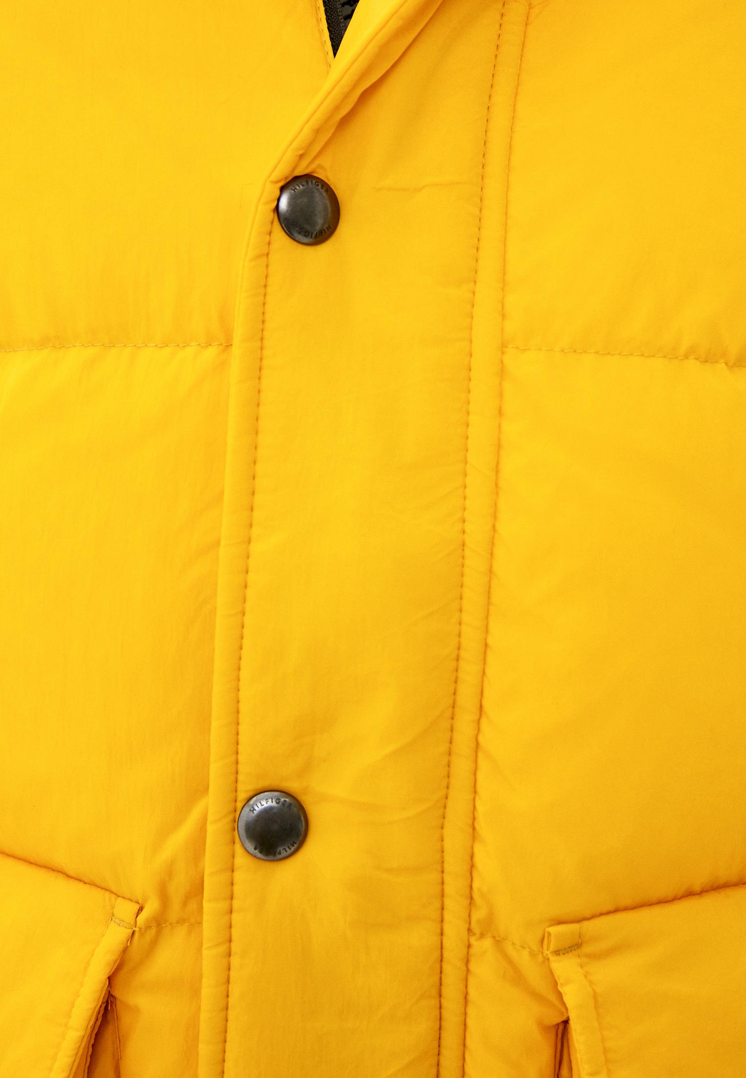 Утепленная куртка Tommy Hilfiger (Томми Хилфигер) MW0MW14888: изображение 9