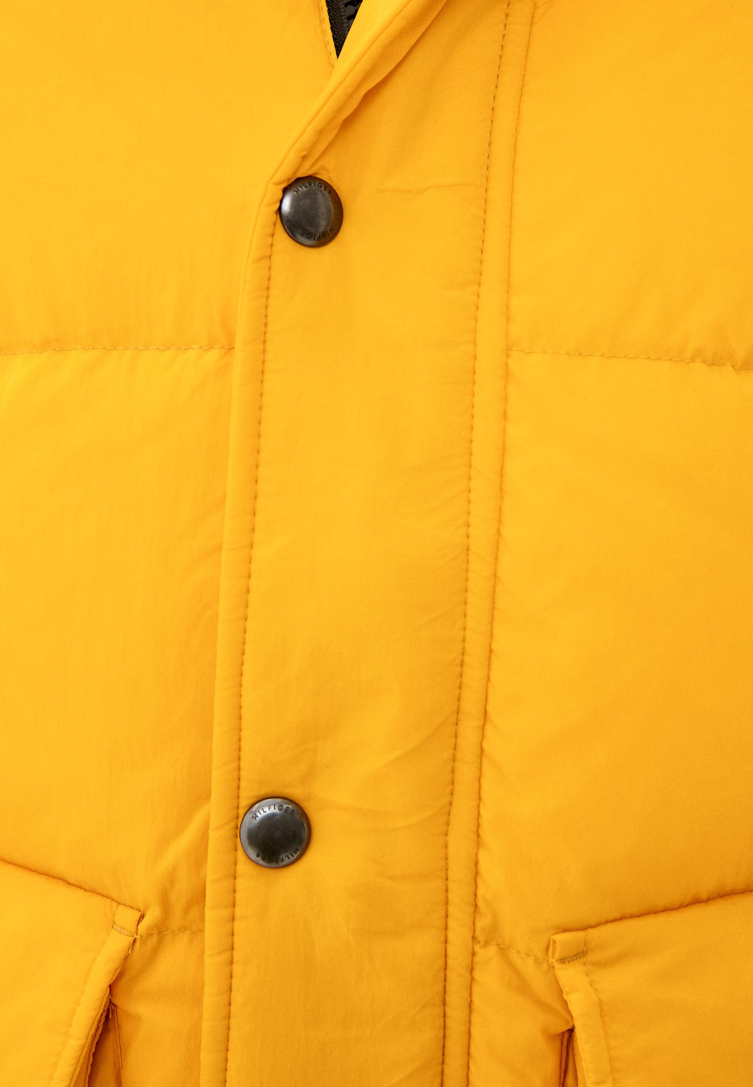 Утепленная куртка Tommy Hilfiger (Томми Хилфигер) MW0MW14888: изображение 10