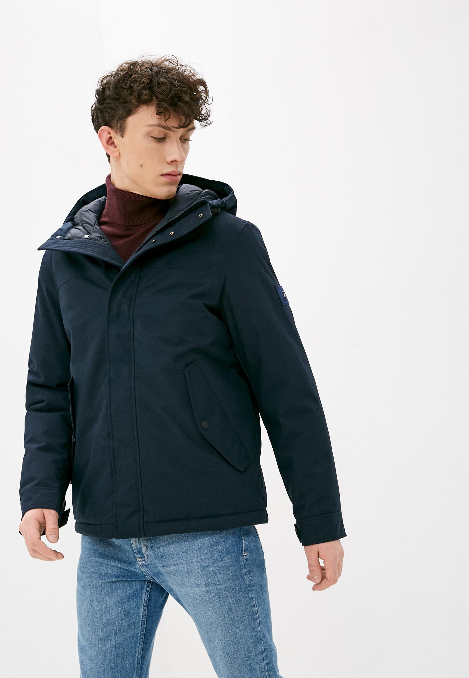 Утепленная куртка Tommy Hilfiger (Томми Хилфигер) MW0MW14890