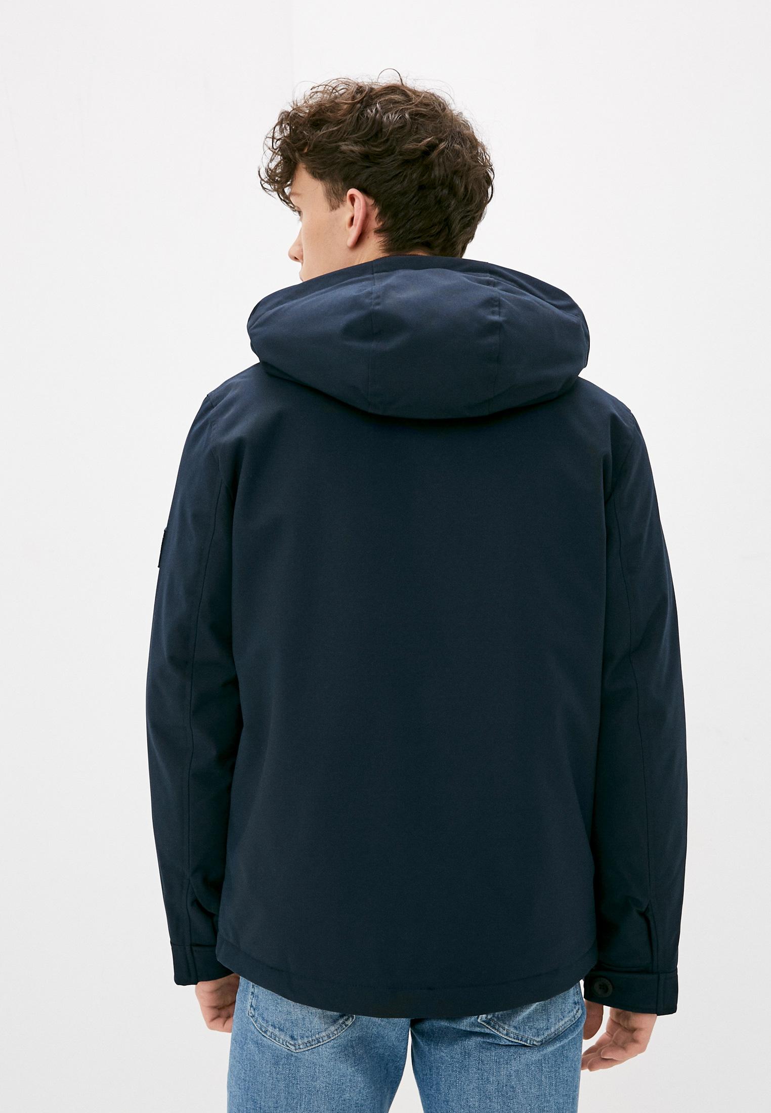 Утепленная куртка Tommy Hilfiger (Томми Хилфигер) MW0MW14890: изображение 3