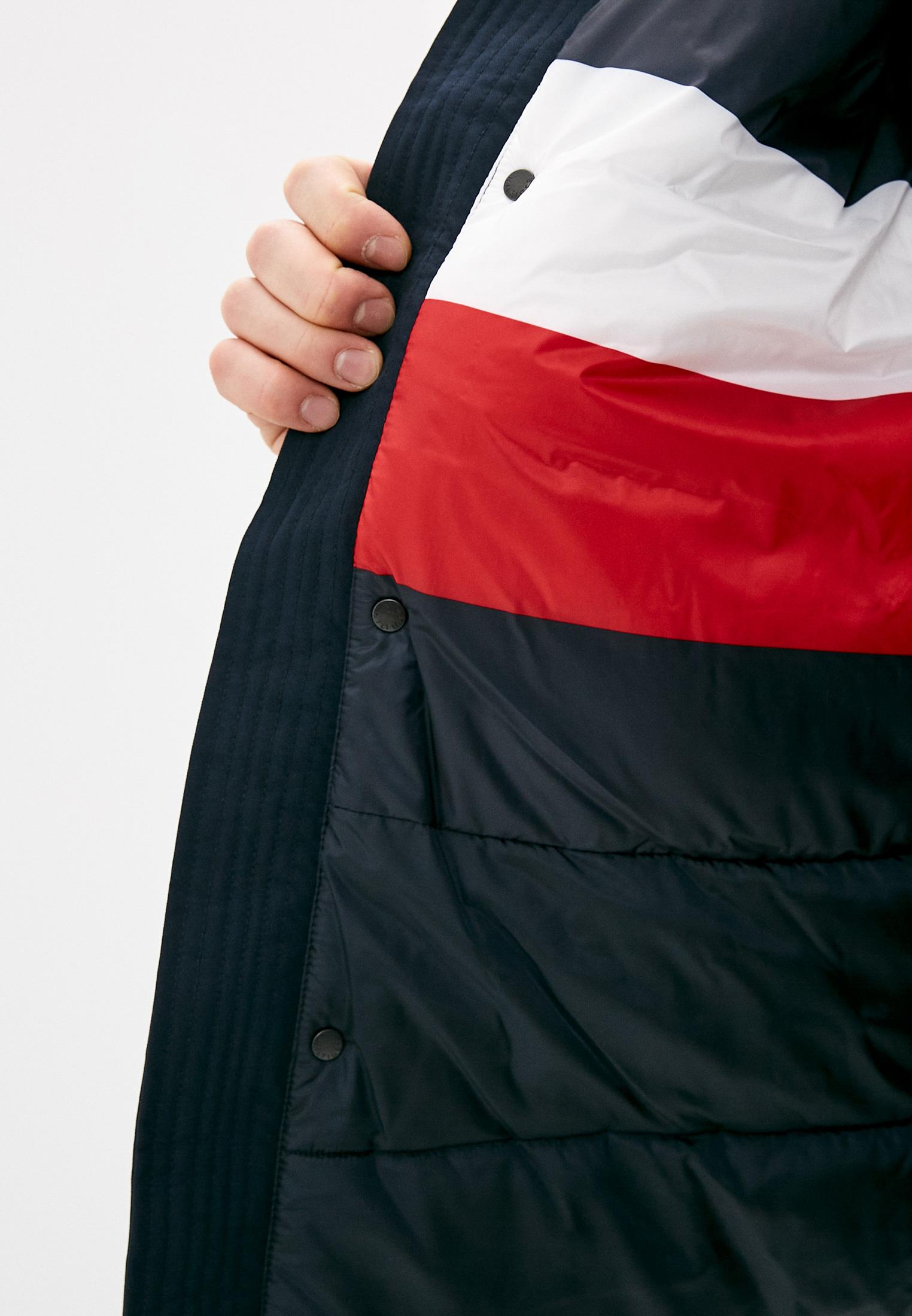 Утепленная куртка Tommy Hilfiger (Томми Хилфигер) MW0MW14890: изображение 4