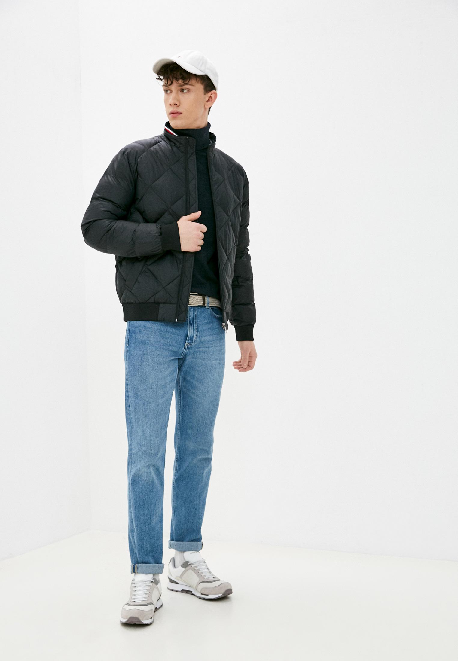 Утепленная куртка Tommy Hilfiger (Томми Хилфигер) MW0MW14894: изображение 2