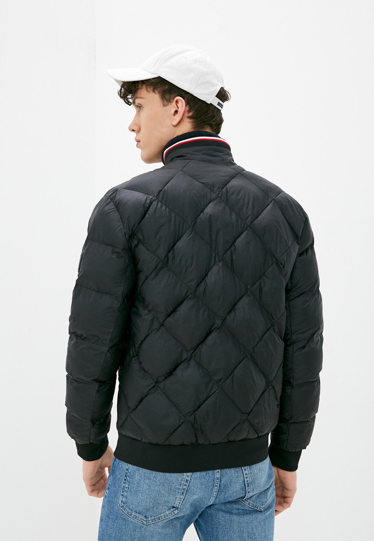 Утепленная куртка Tommy Hilfiger (Томми Хилфигер) MW0MW14894: изображение 3