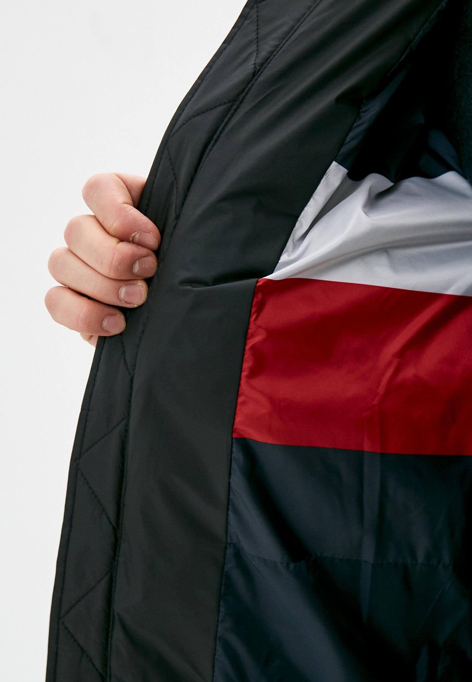 Утепленная куртка Tommy Hilfiger (Томми Хилфигер) MW0MW14894: изображение 4