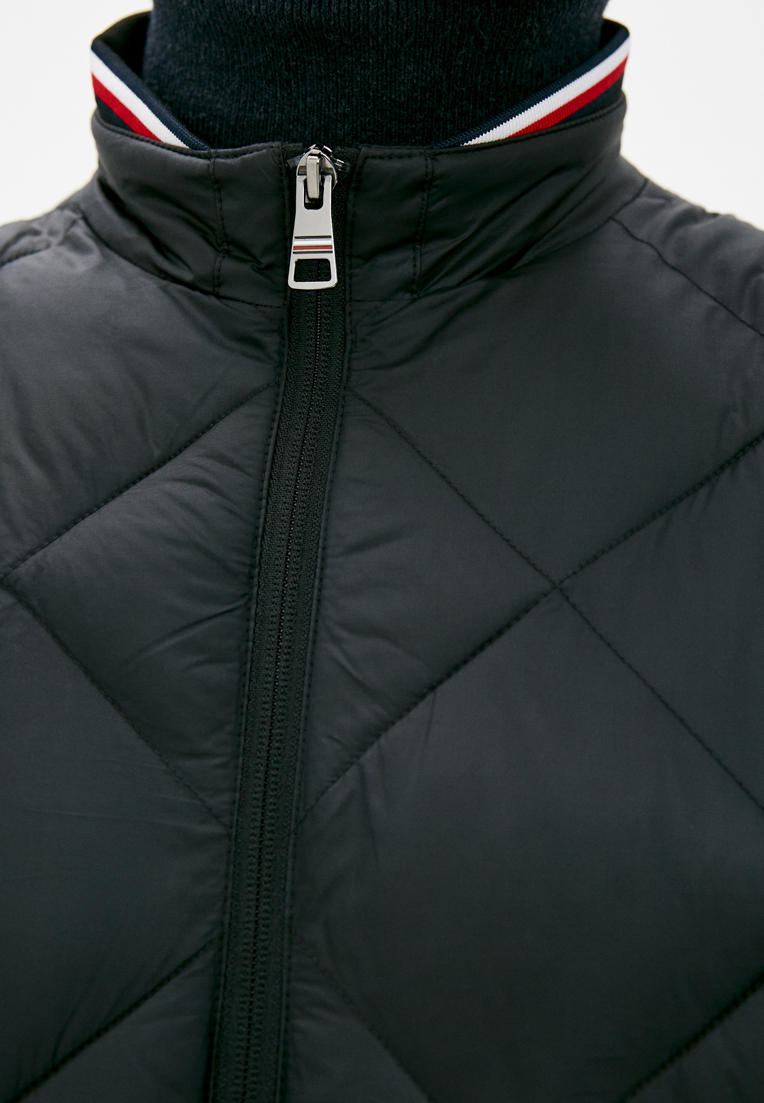 Утепленная куртка Tommy Hilfiger (Томми Хилфигер) MW0MW14894: изображение 5