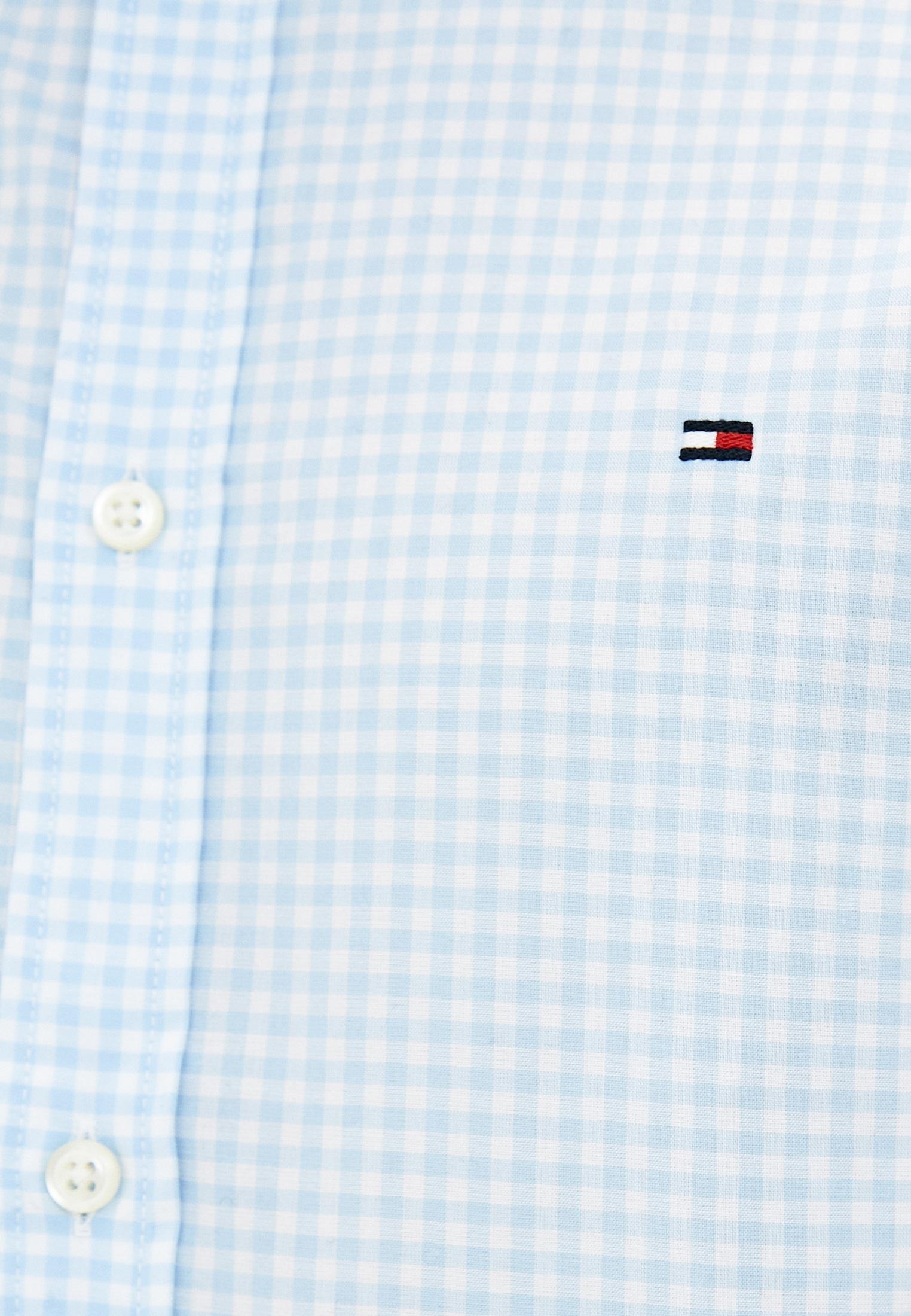 Рубашка с длинным рукавом Tommy Hilfiger (Томми Хилфигер) MW0MW14996: изображение 5