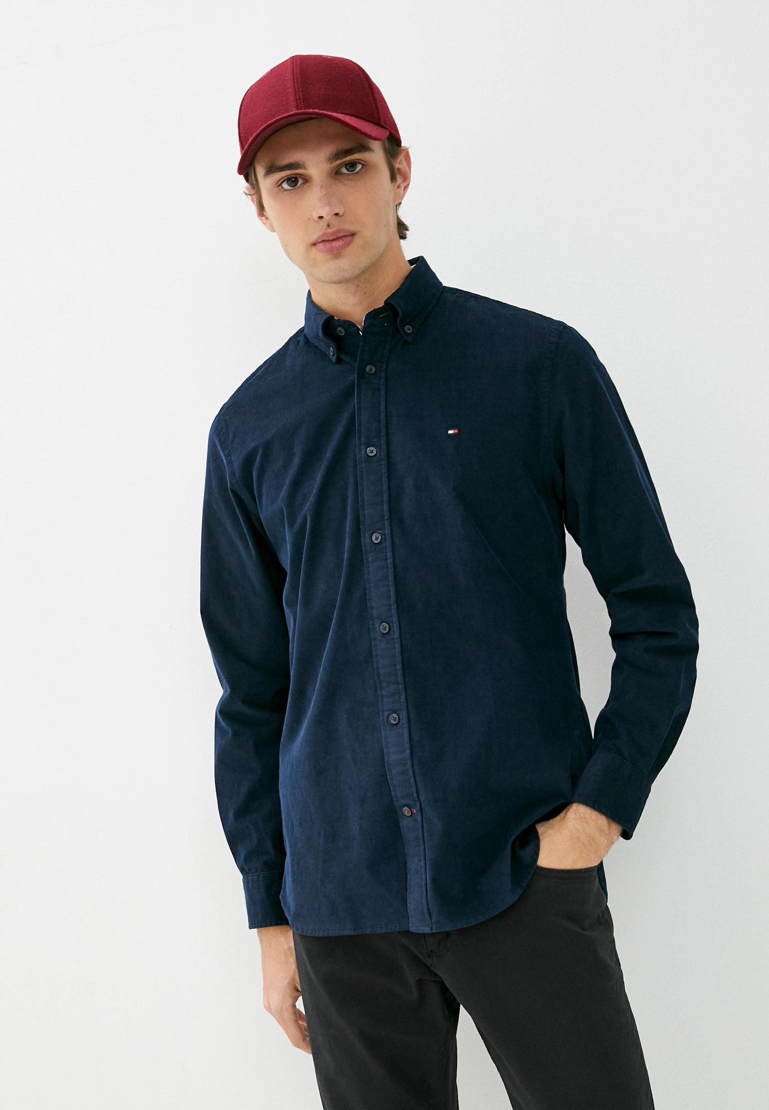 Рубашка с длинным рукавом Tommy Hilfiger (Томми Хилфигер) MW0MW15009