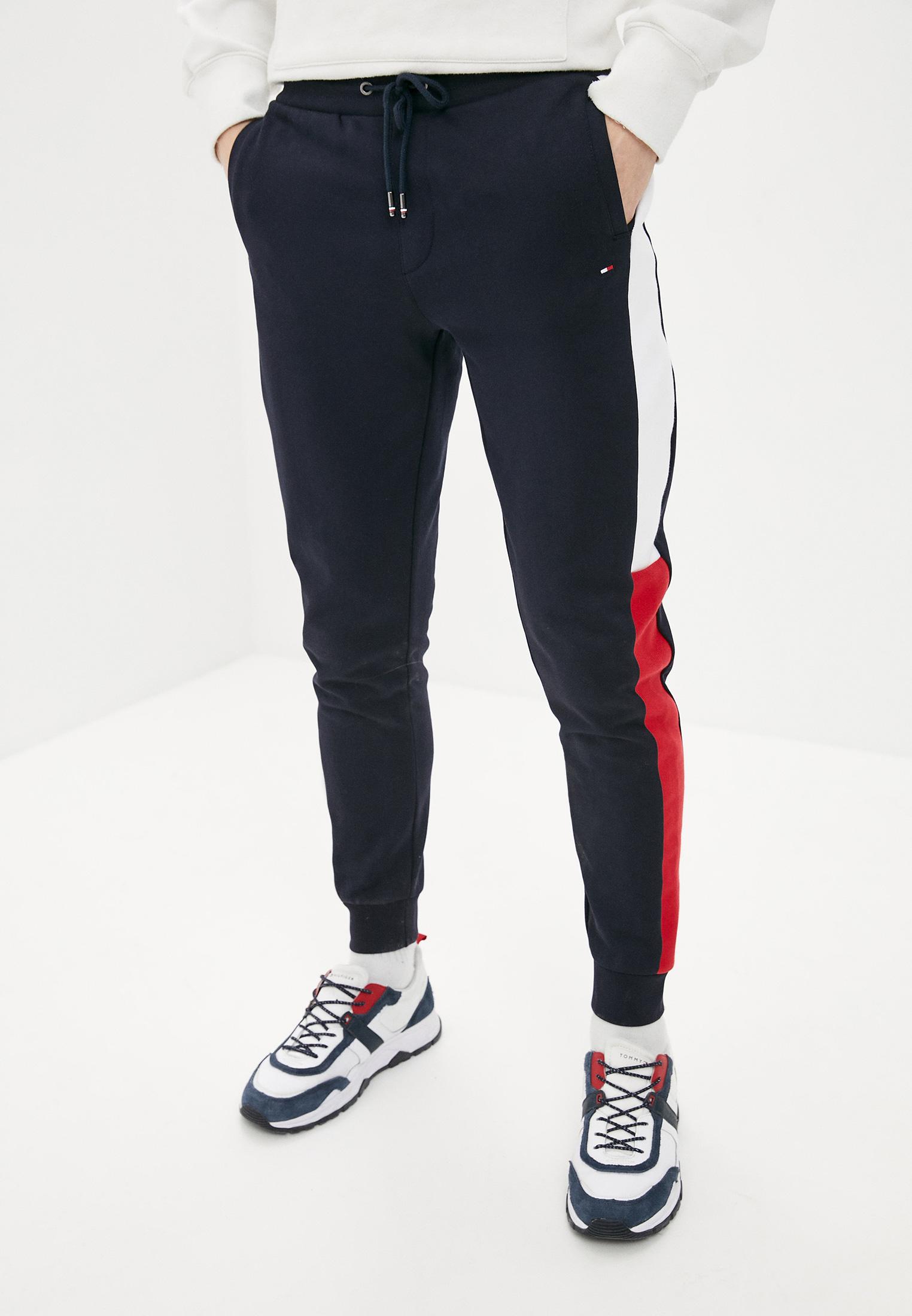 Мужские спортивные брюки Tommy Hilfiger (Томми Хилфигер) MW0MW15838