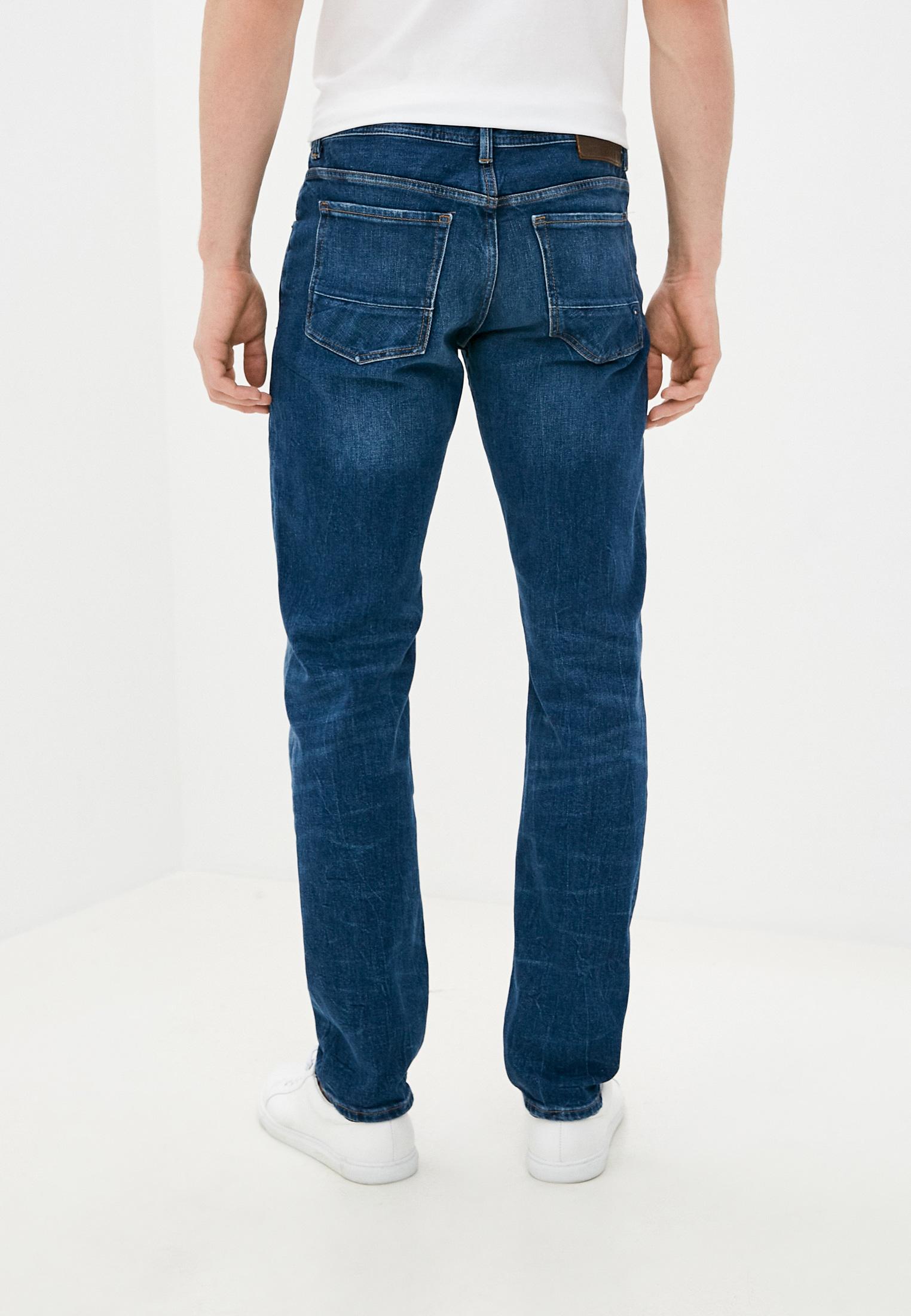 Зауженные джинсы Tommy Hilfiger (Томми Хилфигер) MW0MW15946: изображение 3