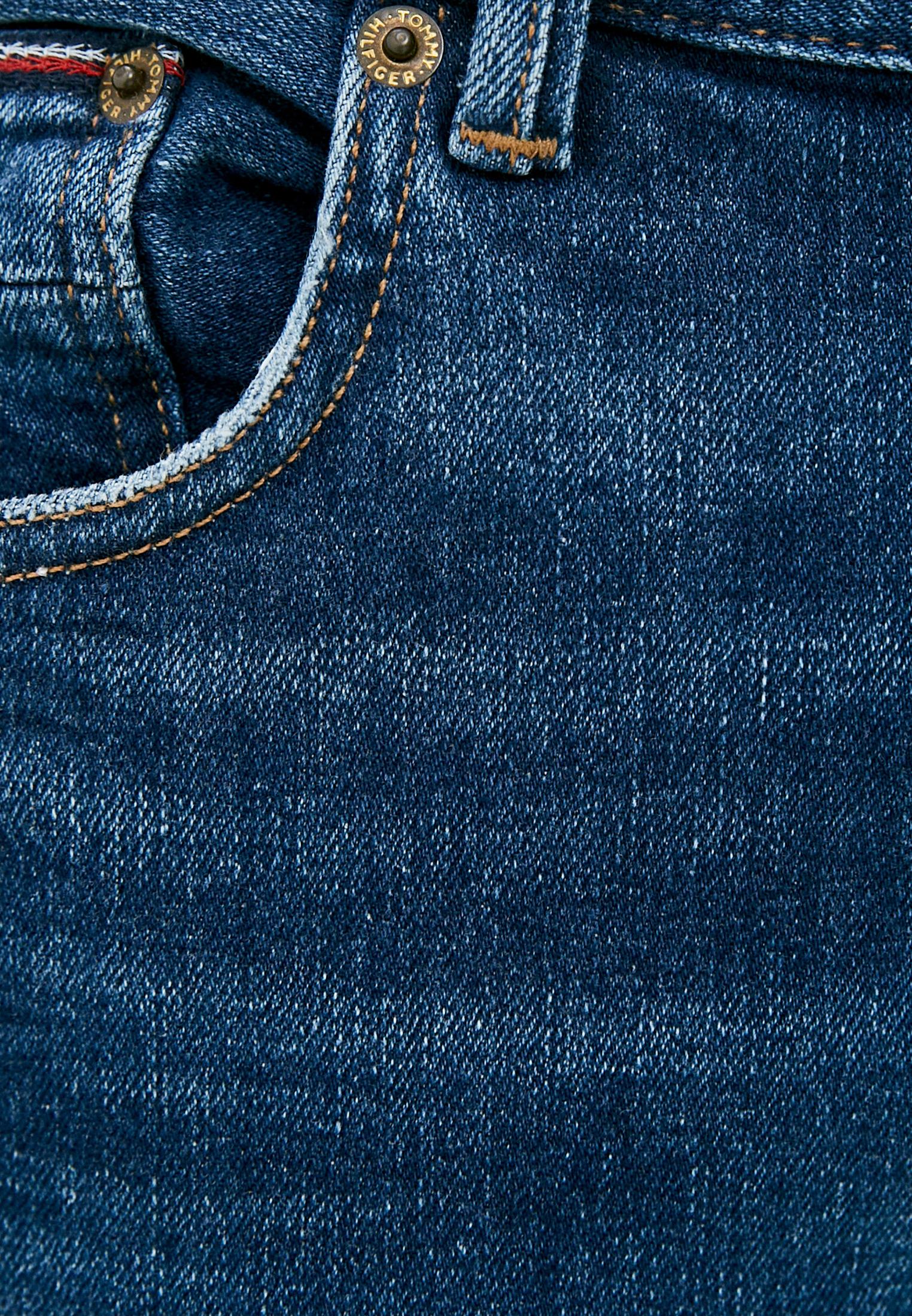 Зауженные джинсы Tommy Hilfiger (Томми Хилфигер) MW0MW15946: изображение 4