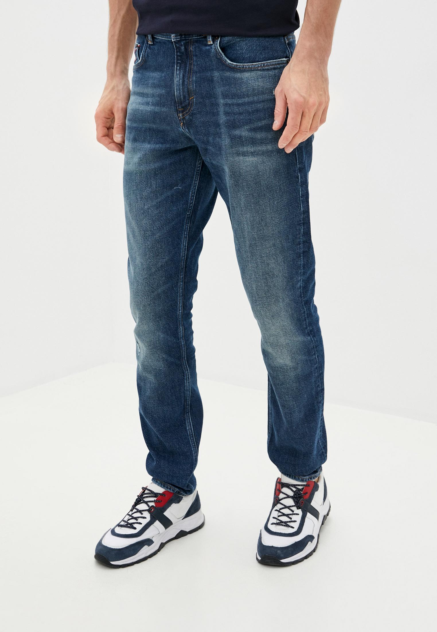 Зауженные джинсы Tommy Hilfiger (Томми Хилфигер) MW0MW15952