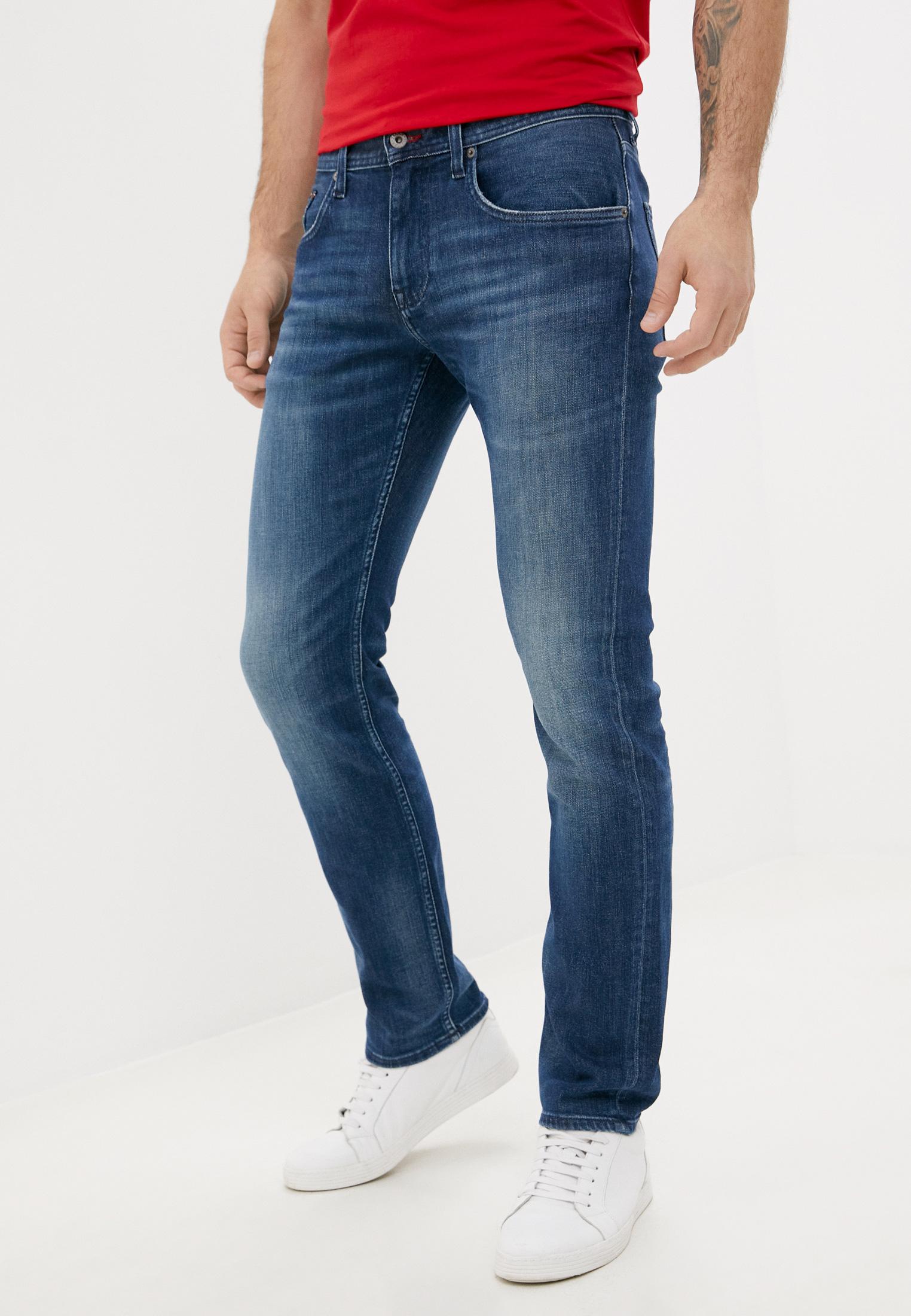 Зауженные джинсы Tommy Hilfiger (Томми Хилфигер) MW0MW16384