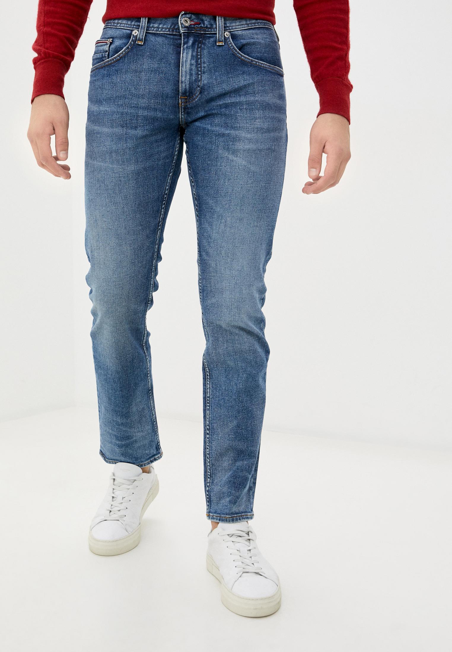 Зауженные джинсы Tommy Hilfiger (Томми Хилфигер) MW0MW16385