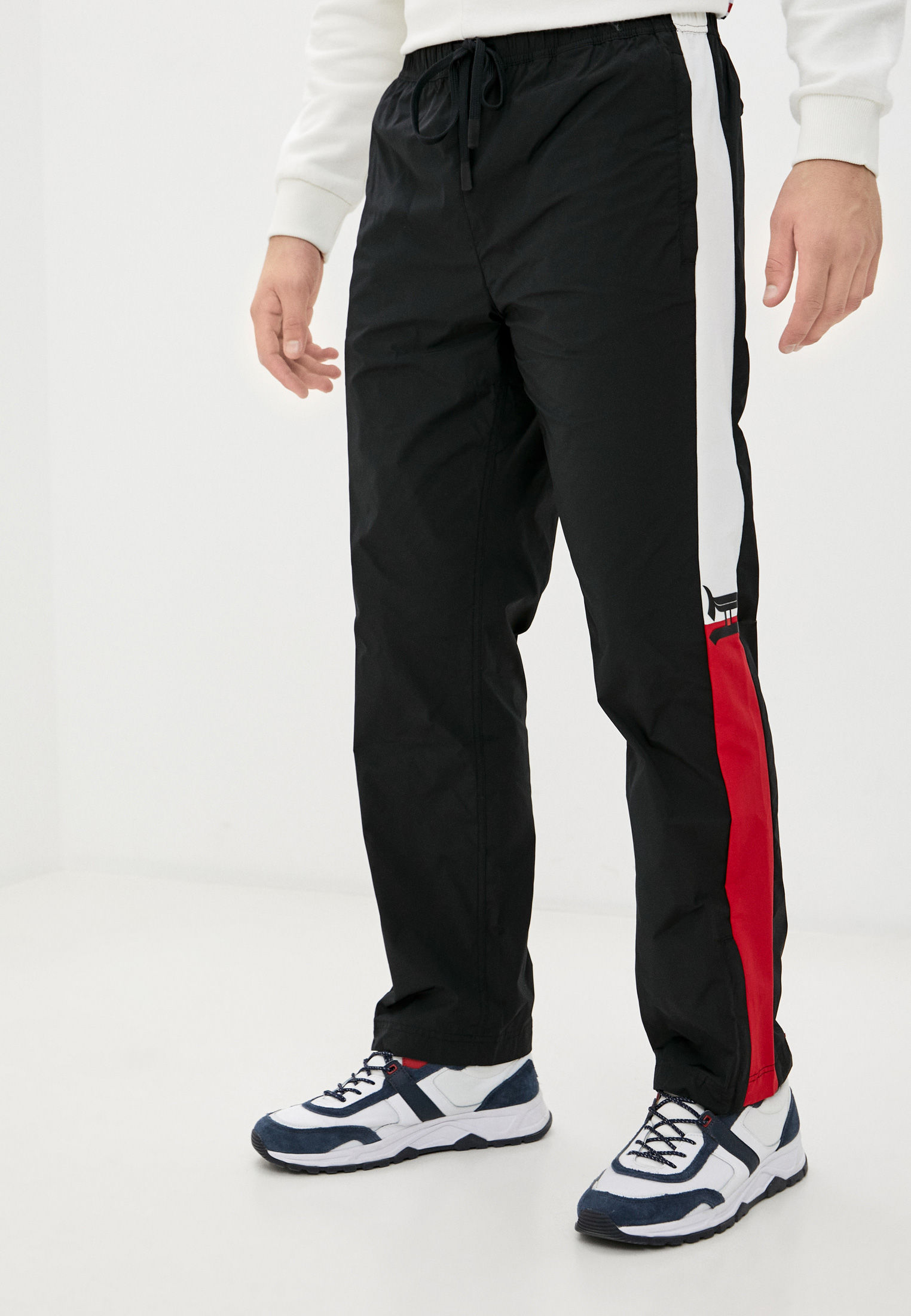 Мужские спортивные брюки Tommy Hilfiger (Томми Хилфигер) MW0MW15407