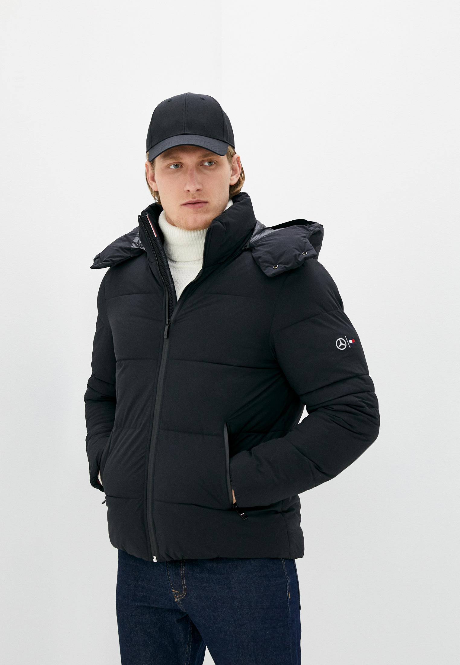 Утепленная куртка Tommy Hilfiger (Томми Хилфигер) TT0TT07881