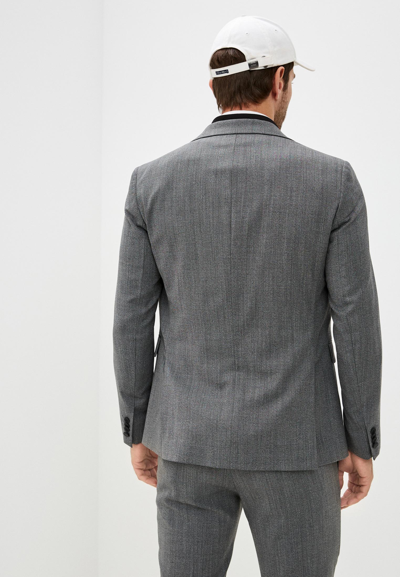 Пиджак Tommy Hilfiger (Томми Хилфигер) TT0TT08604: изображение 3