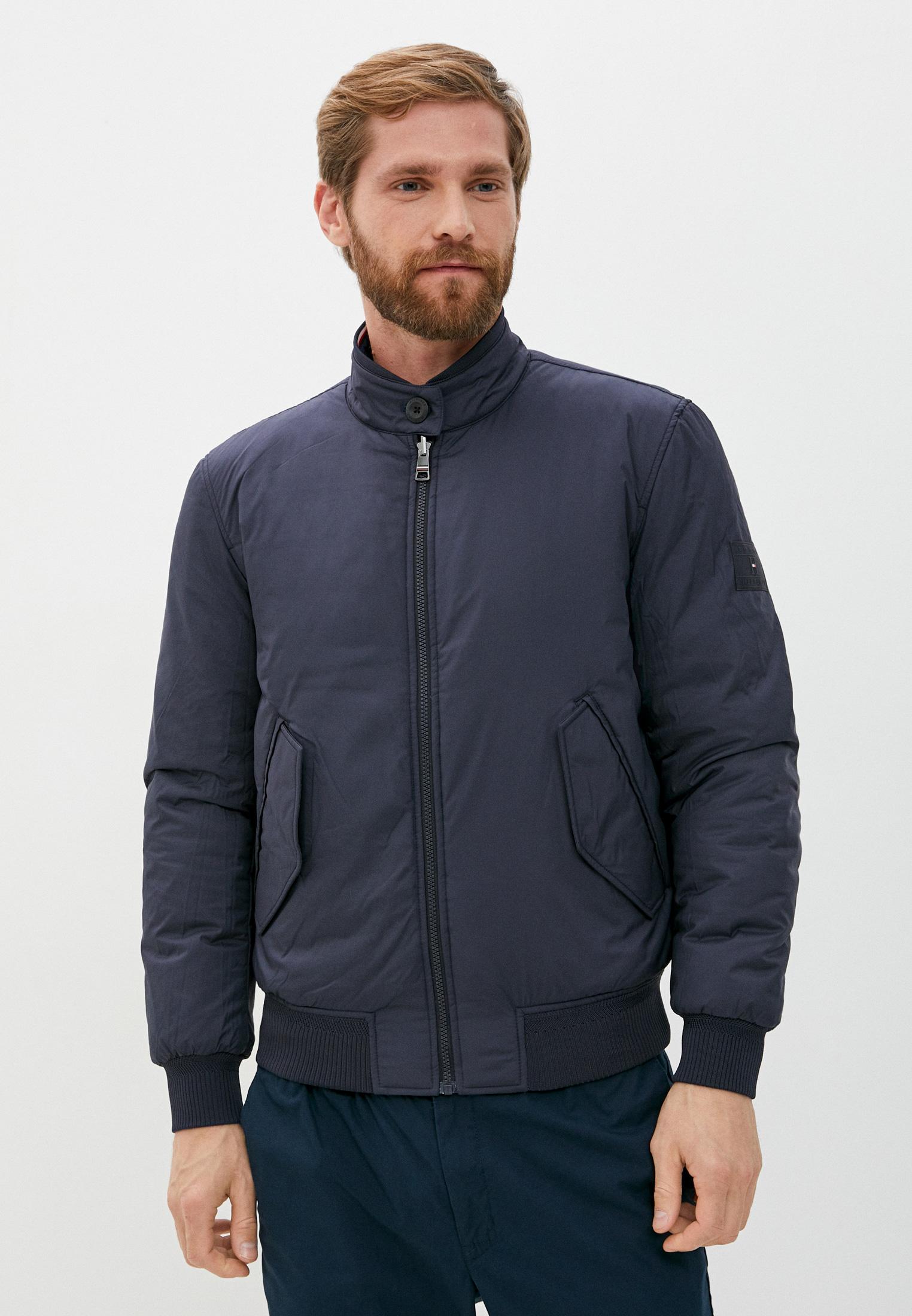 Утепленная куртка Tommy Hilfiger (Томми Хилфигер) MW0MW14033: изображение 2