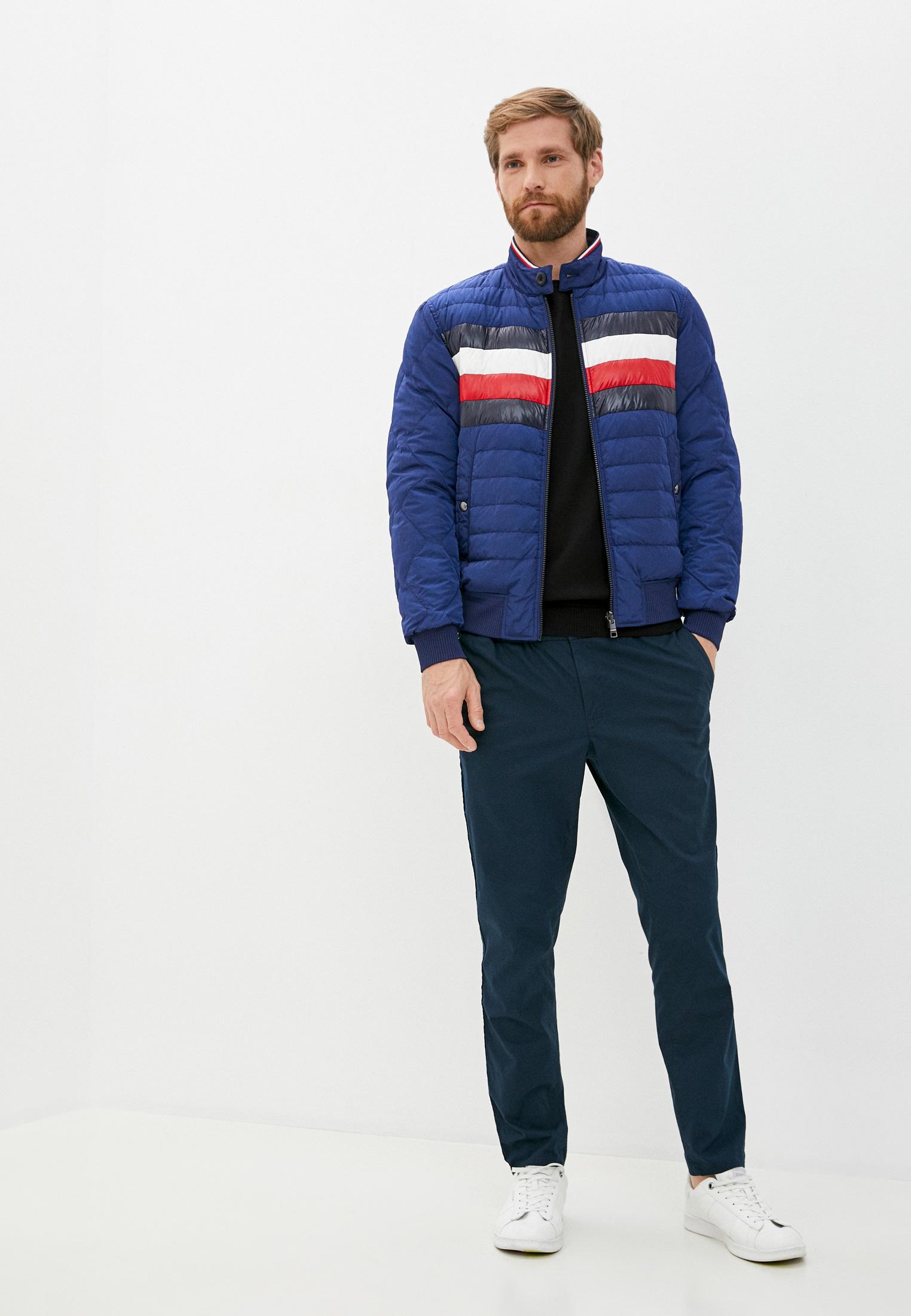 Утепленная куртка Tommy Hilfiger (Томми Хилфигер) MW0MW14033: изображение 3