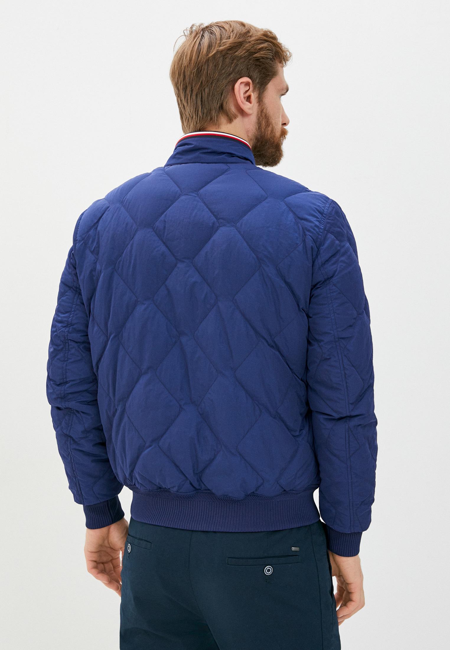 Утепленная куртка Tommy Hilfiger (Томми Хилфигер) MW0MW14033: изображение 4