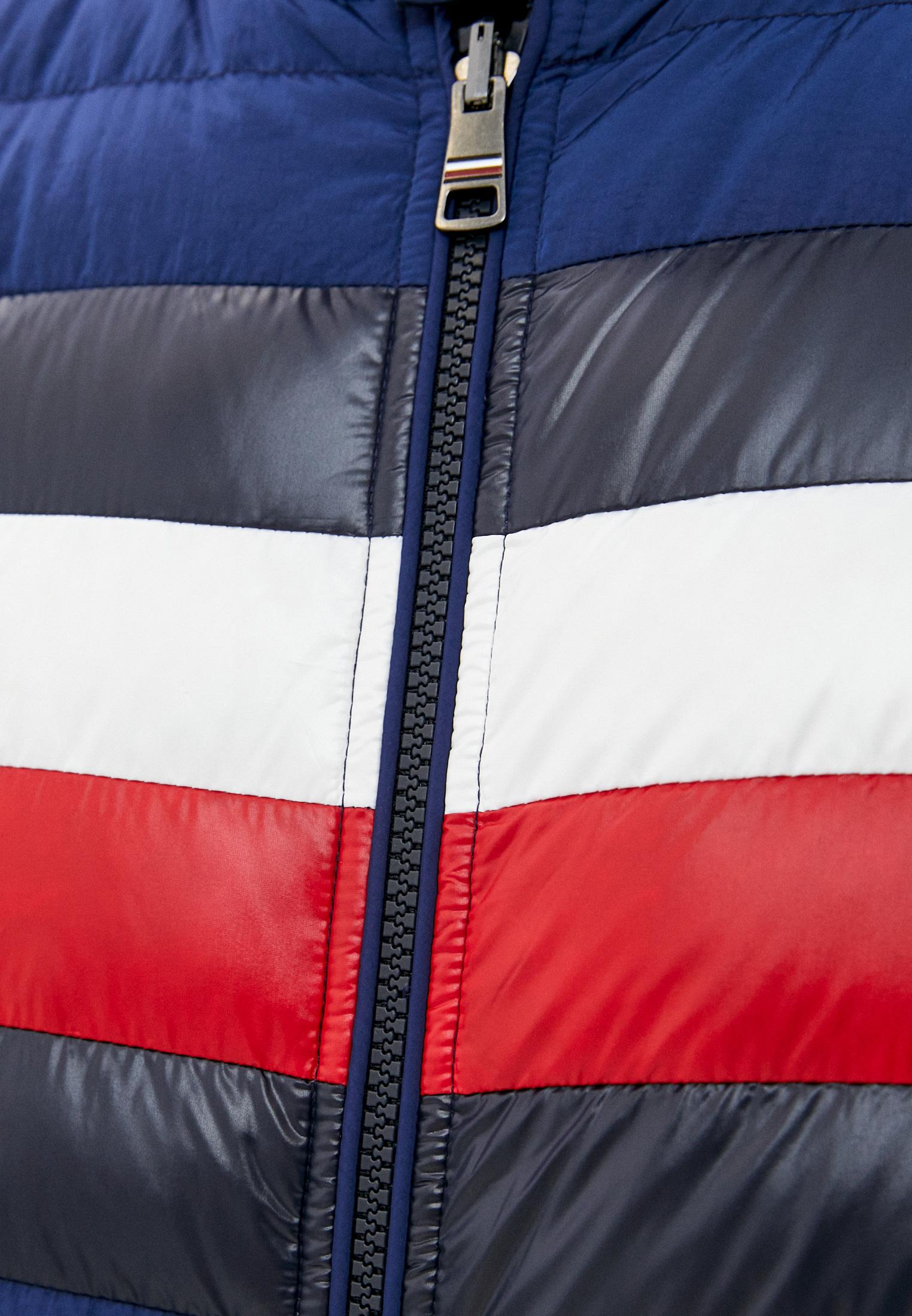 Утепленная куртка Tommy Hilfiger (Томми Хилфигер) MW0MW14033: изображение 5