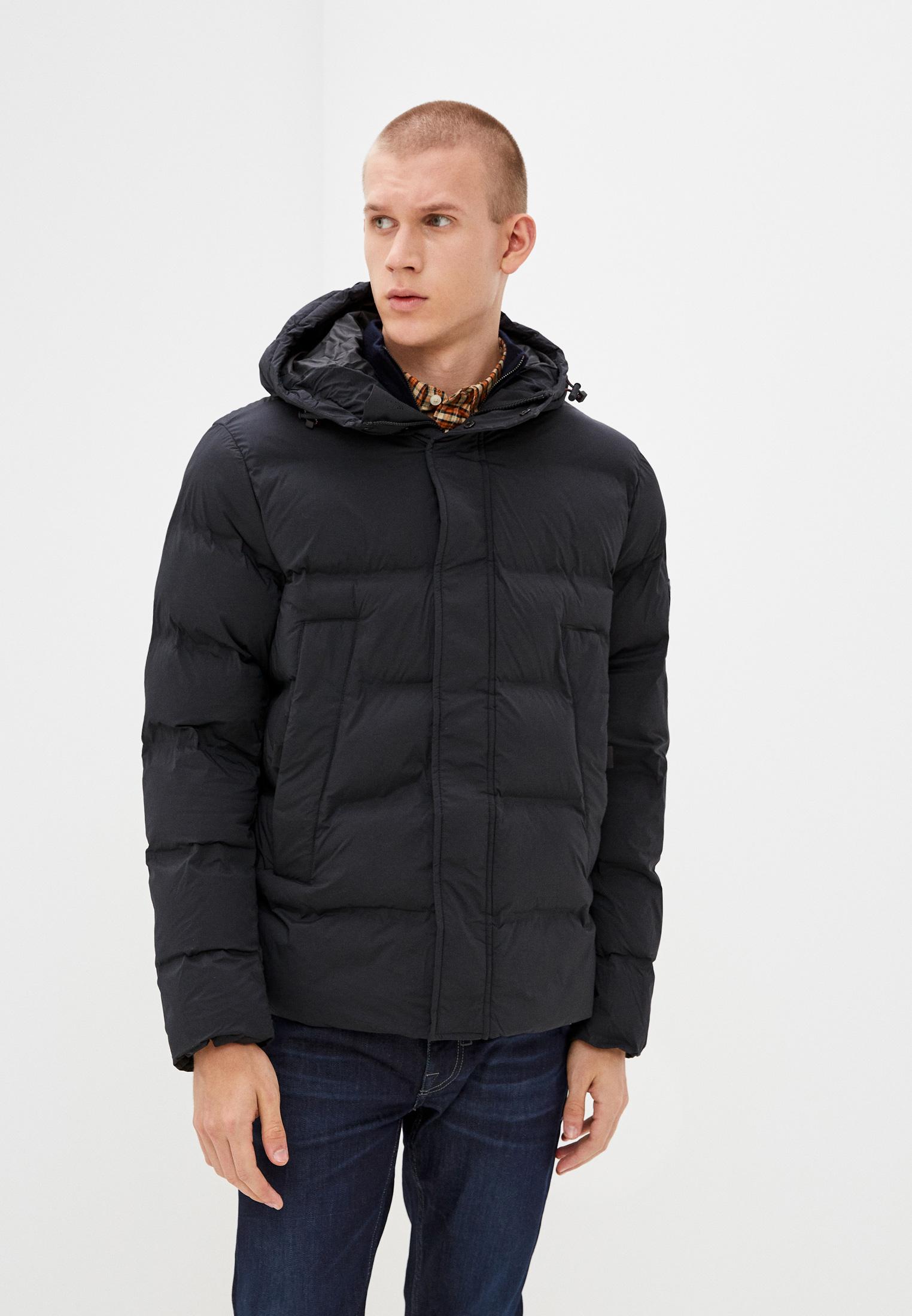 Утепленная куртка Tommy Hilfiger (Томми Хилфигер) MW0MW14887