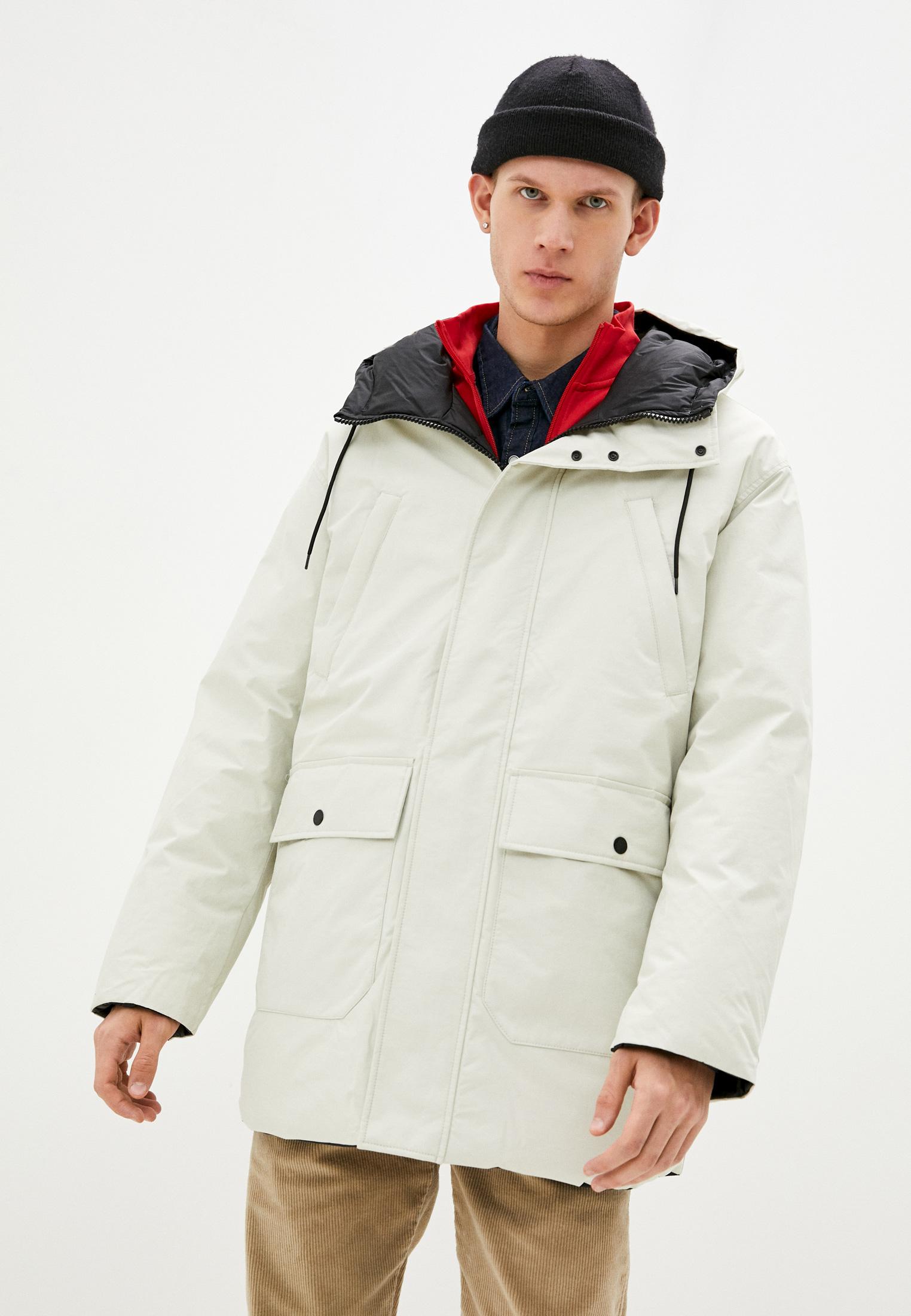 Утепленная куртка Tommy Hilfiger (Томми Хилфигер) MW0MW15308