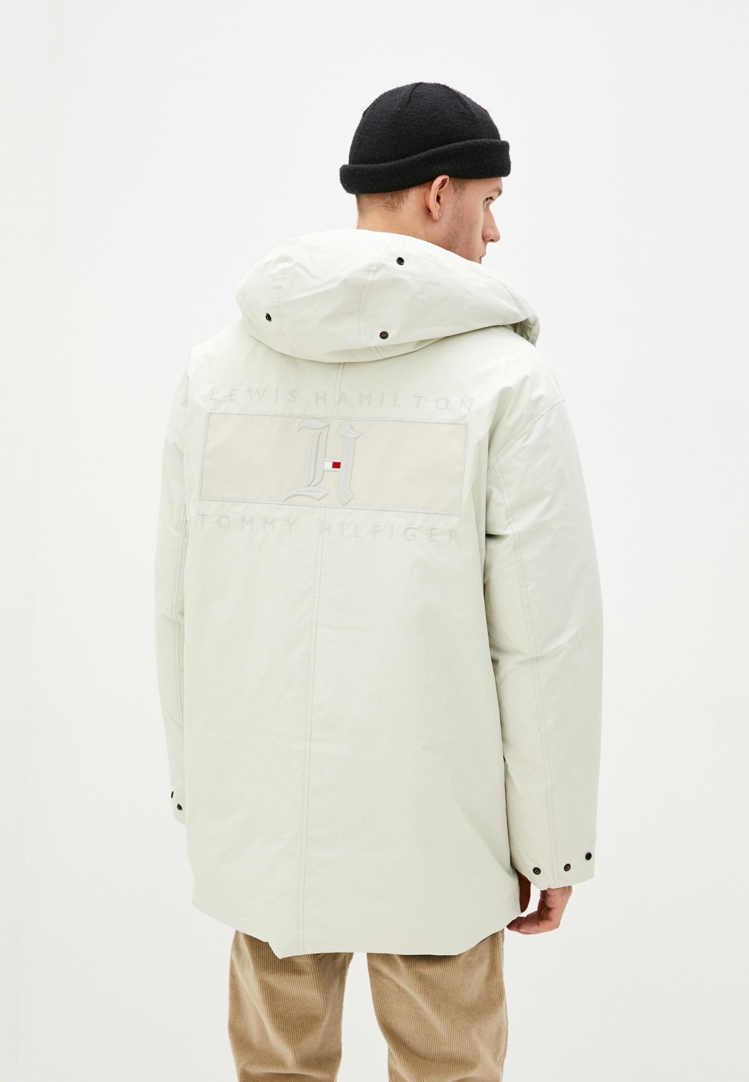 Утепленная куртка Tommy Hilfiger (Томми Хилфигер) MW0MW15308: изображение 3