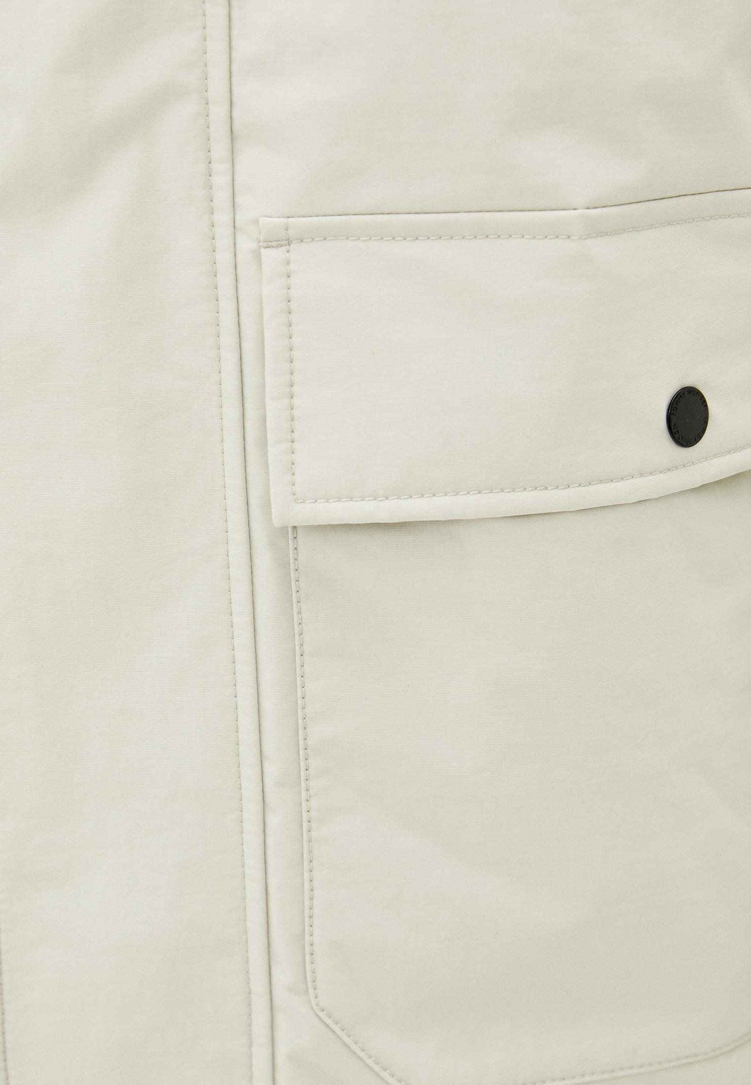 Утепленная куртка Tommy Hilfiger (Томми Хилфигер) MW0MW15308: изображение 4