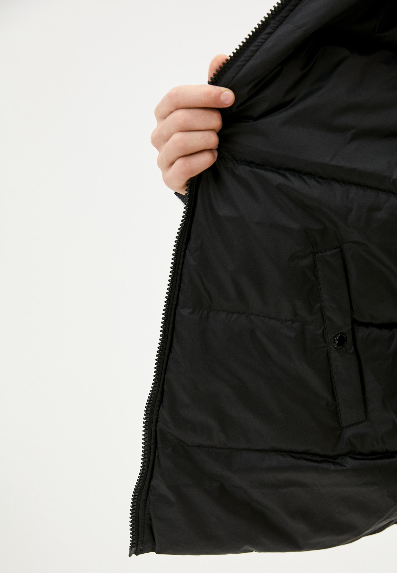 Утепленная куртка Tommy Hilfiger (Томми Хилфигер) MW0MW15308: изображение 5