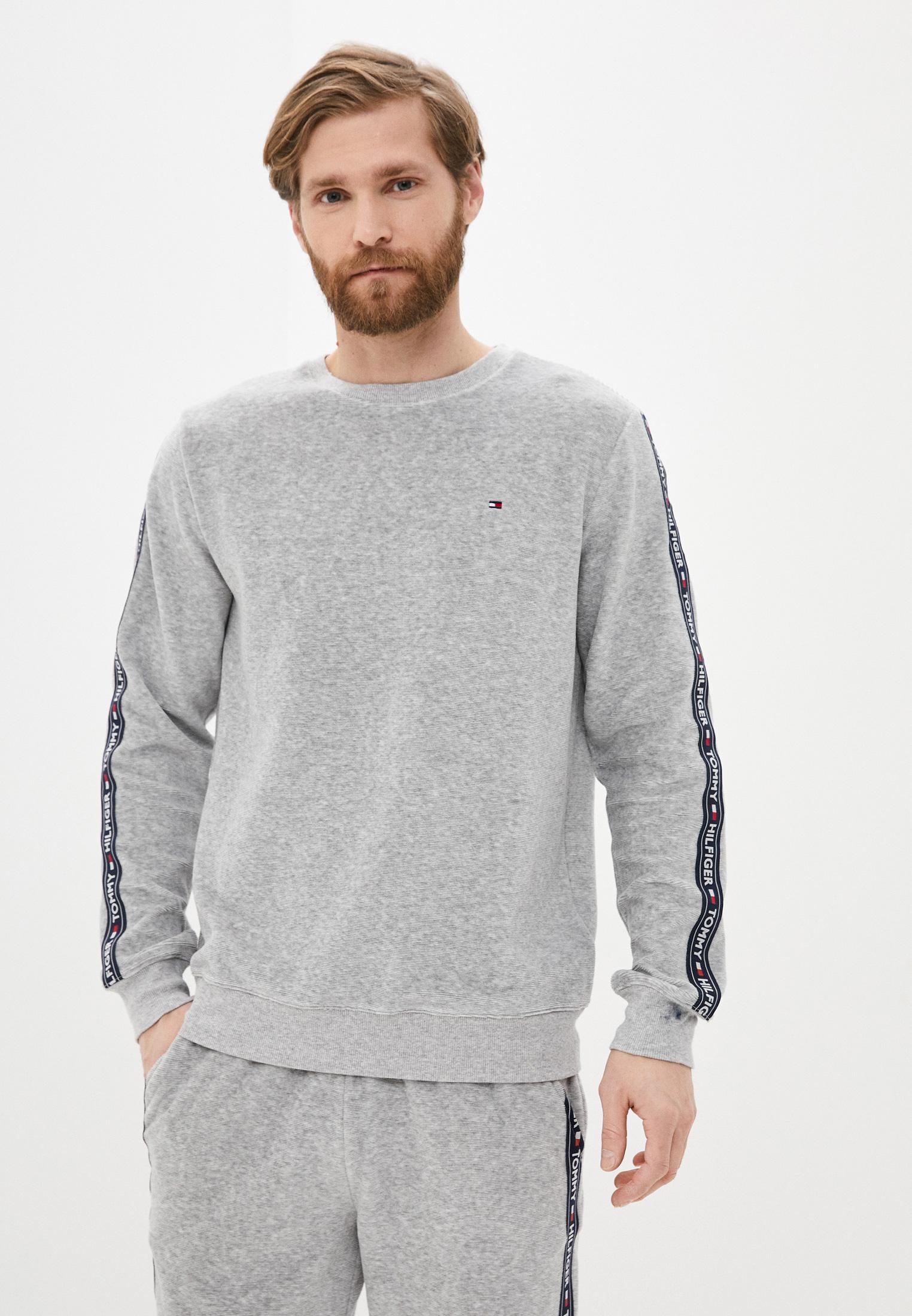 Домашняя футболка Tommy Hilfiger (Томми Хилфигер) UM0UM01931