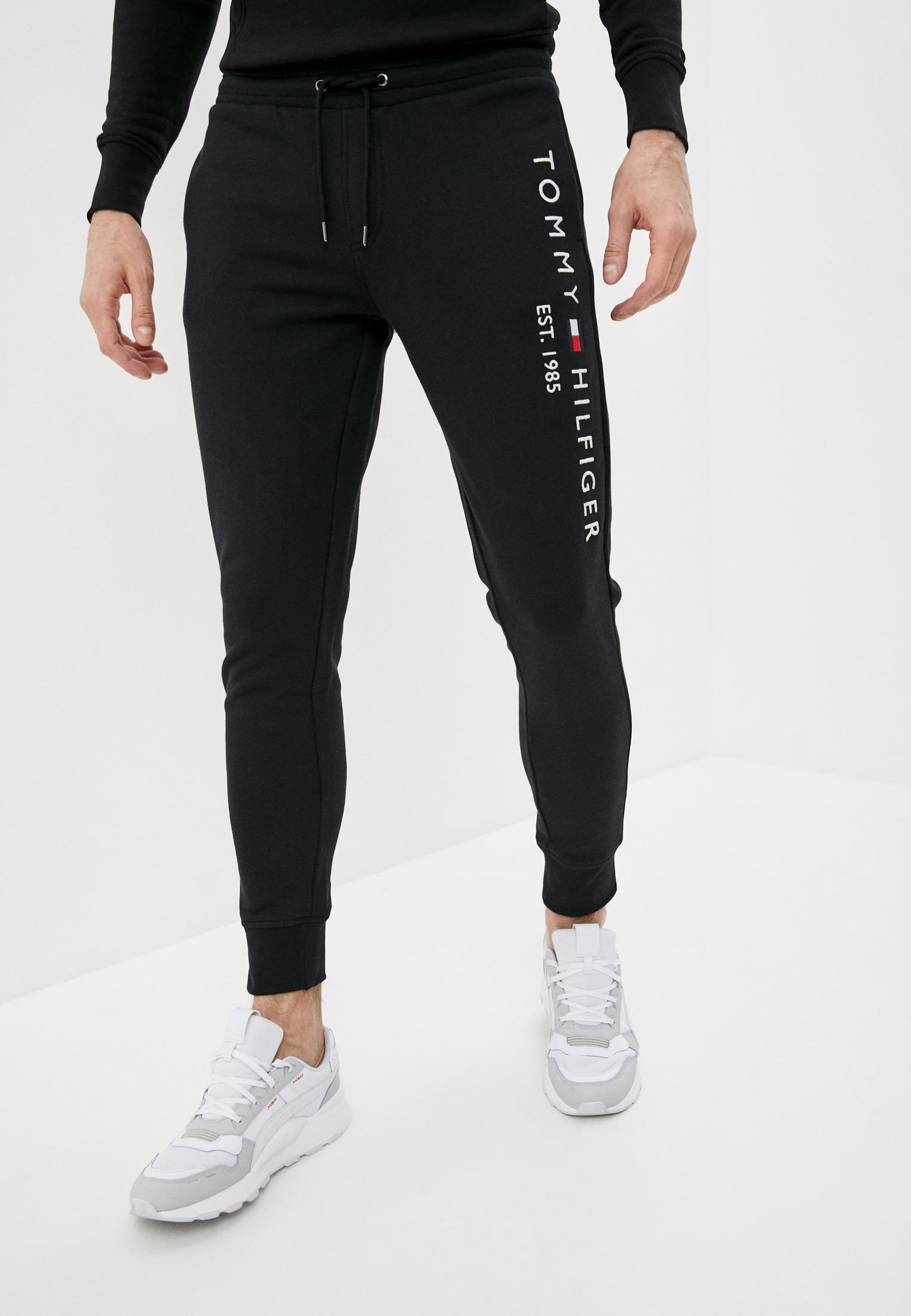Мужские спортивные брюки Tommy Hilfiger (Томми Хилфигер) MW0MW08388