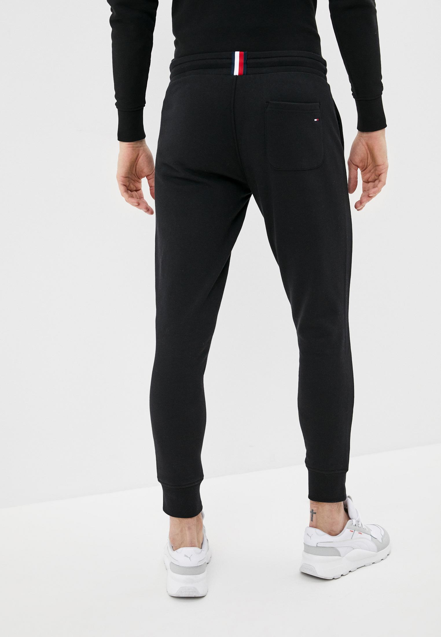 Мужские спортивные брюки Tommy Hilfiger (Томми Хилфигер) MW0MW08388: изображение 3