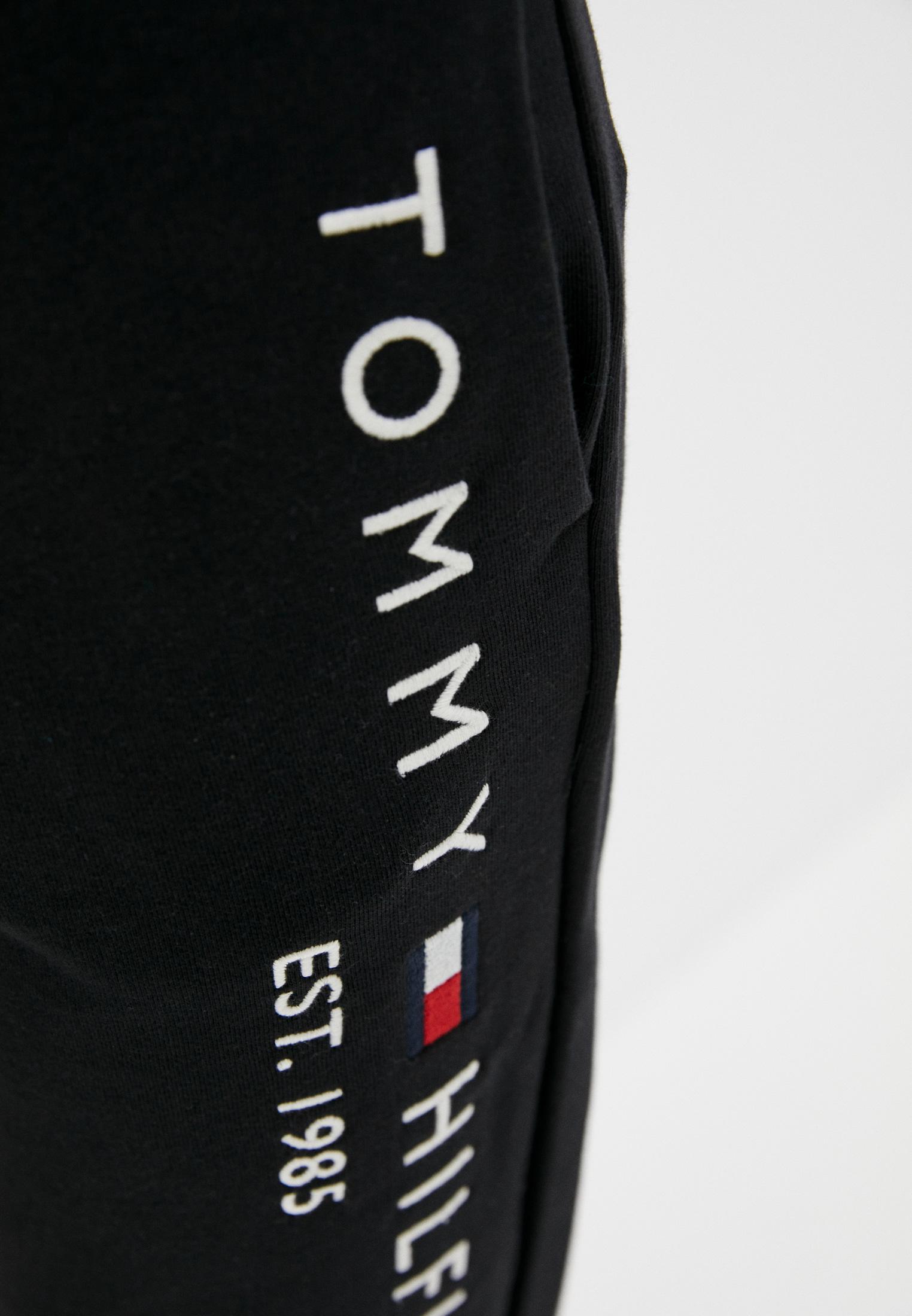 Мужские спортивные брюки Tommy Hilfiger (Томми Хилфигер) MW0MW08388: изображение 4