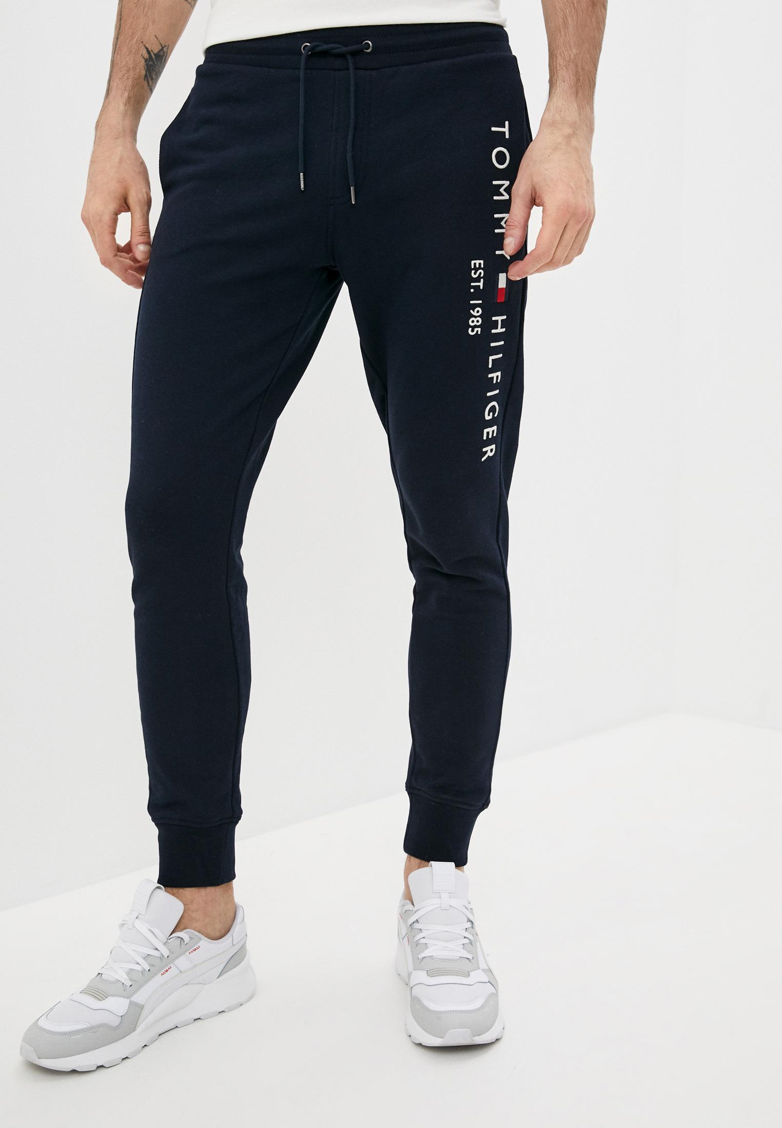 Мужские спортивные брюки Tommy Hilfiger (Томми Хилфигер) MW0MW08388: изображение 5