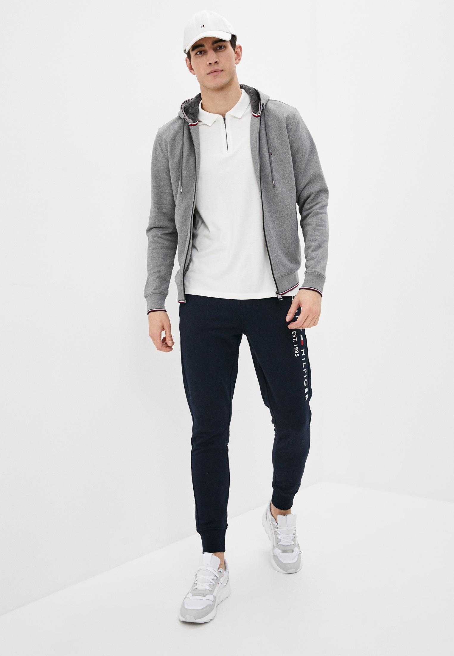 Мужские спортивные брюки Tommy Hilfiger (Томми Хилфигер) MW0MW08388: изображение 6