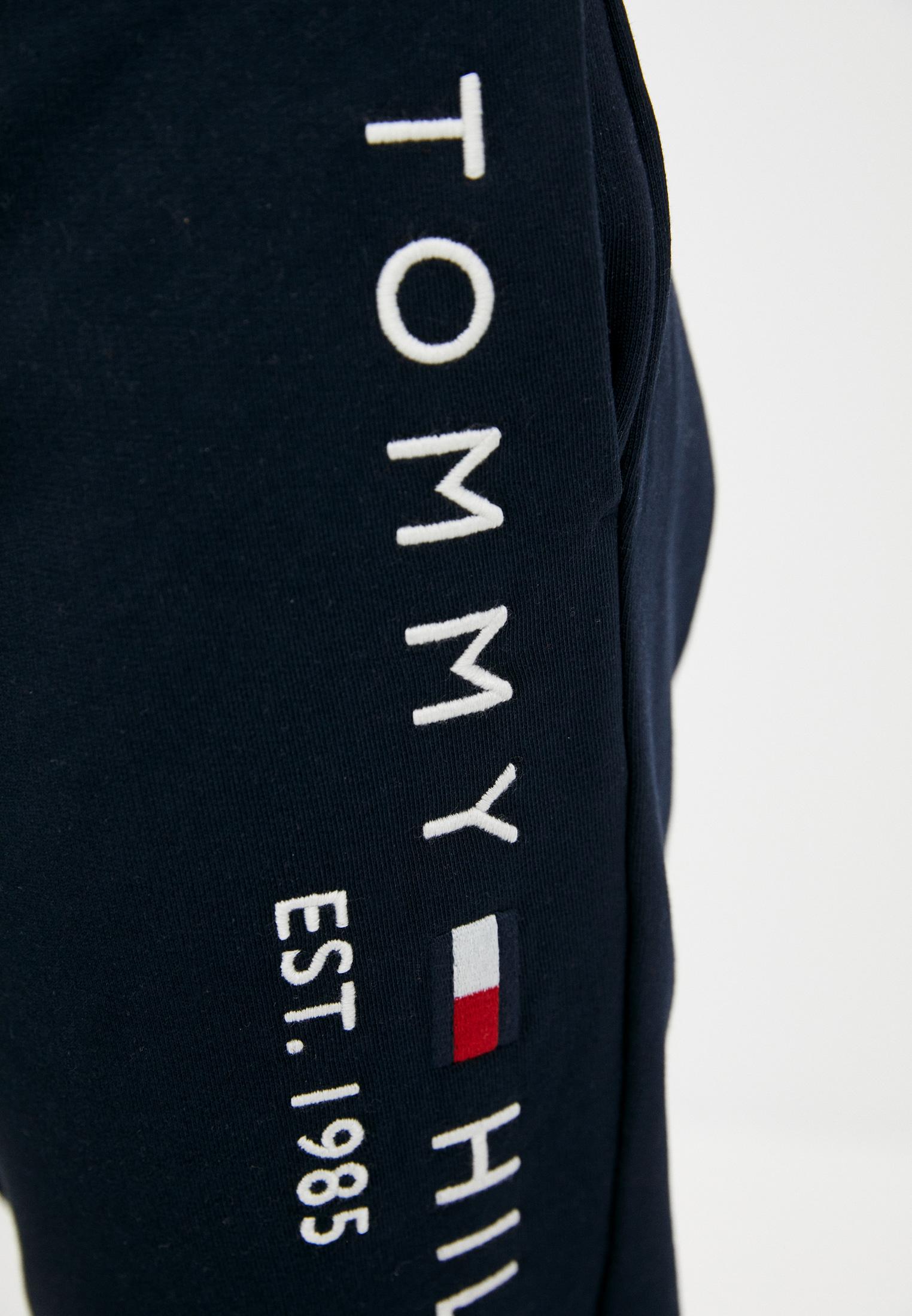 Мужские спортивные брюки Tommy Hilfiger (Томми Хилфигер) MW0MW08388: изображение 8