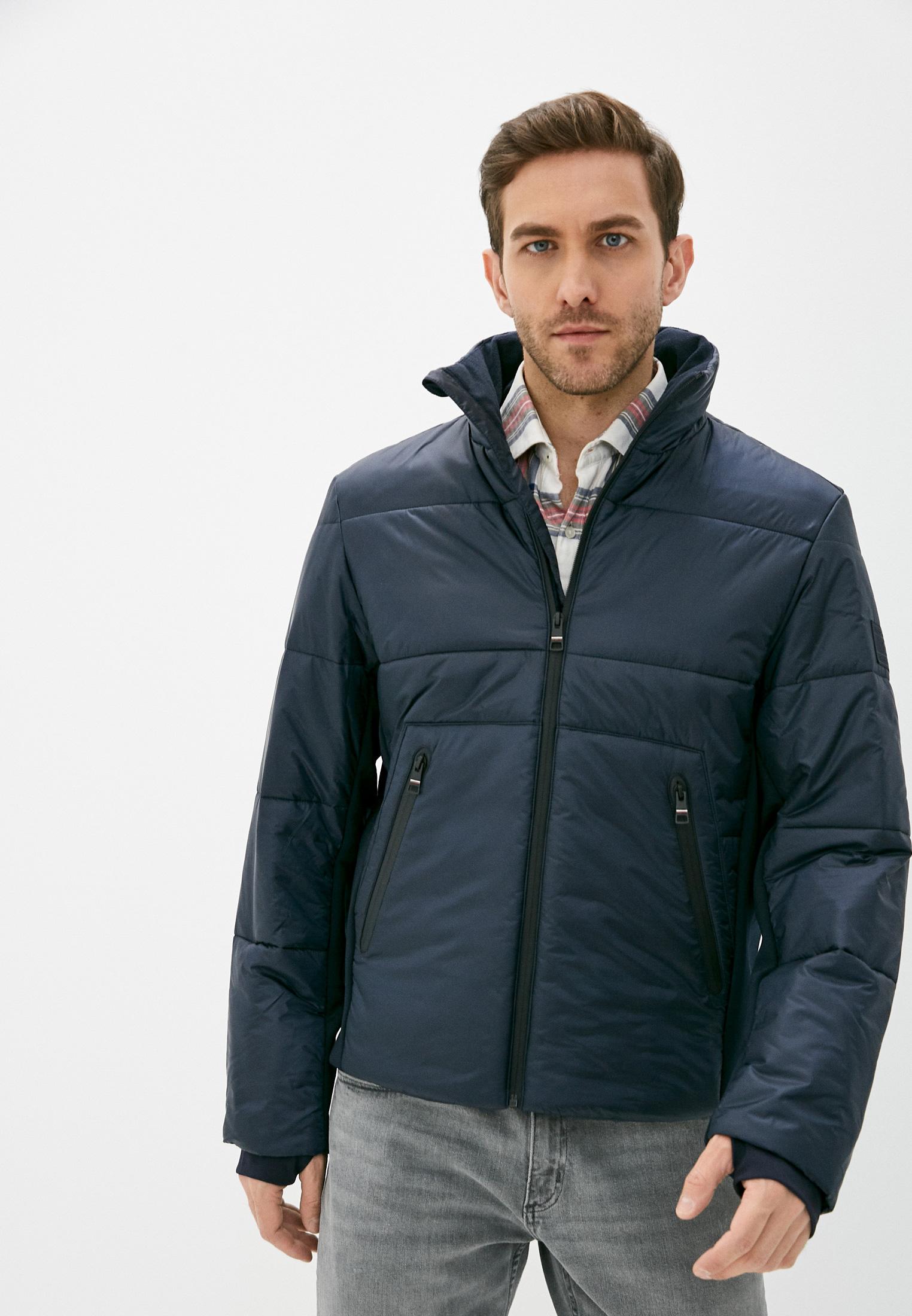 Утепленная куртка Tommy Hilfiger (Томми Хилфигер) MW0MW18798