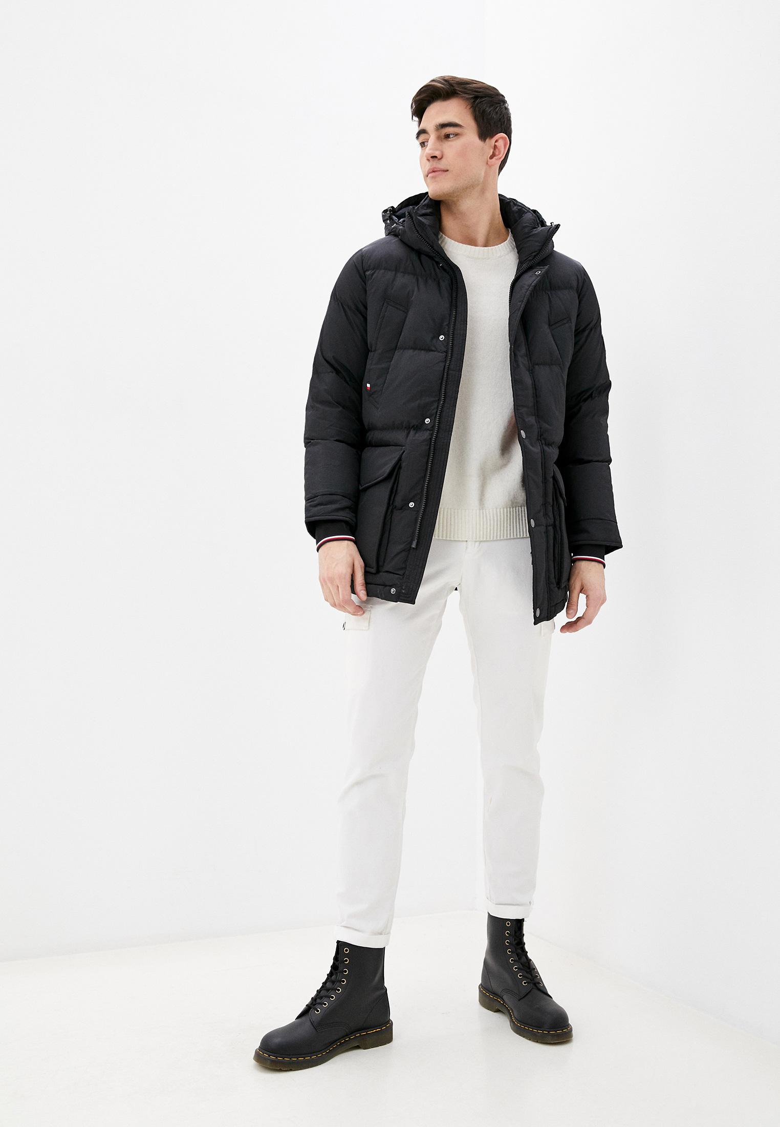 Утепленная куртка Tommy Hilfiger (Томми Хилфигер) MW0MW14889: изображение 2