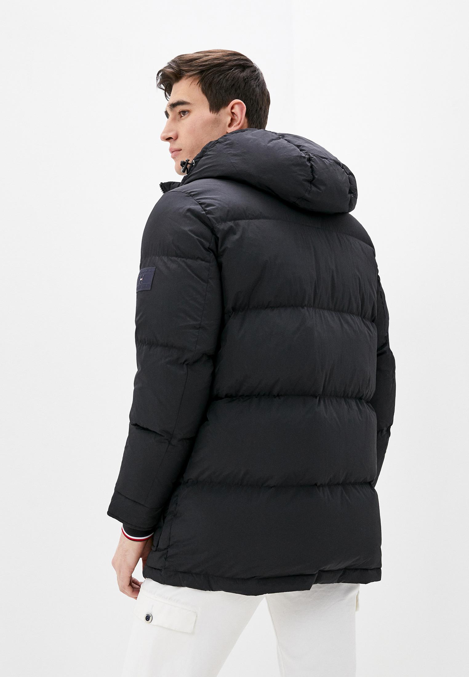Утепленная куртка Tommy Hilfiger (Томми Хилфигер) MW0MW14889: изображение 3